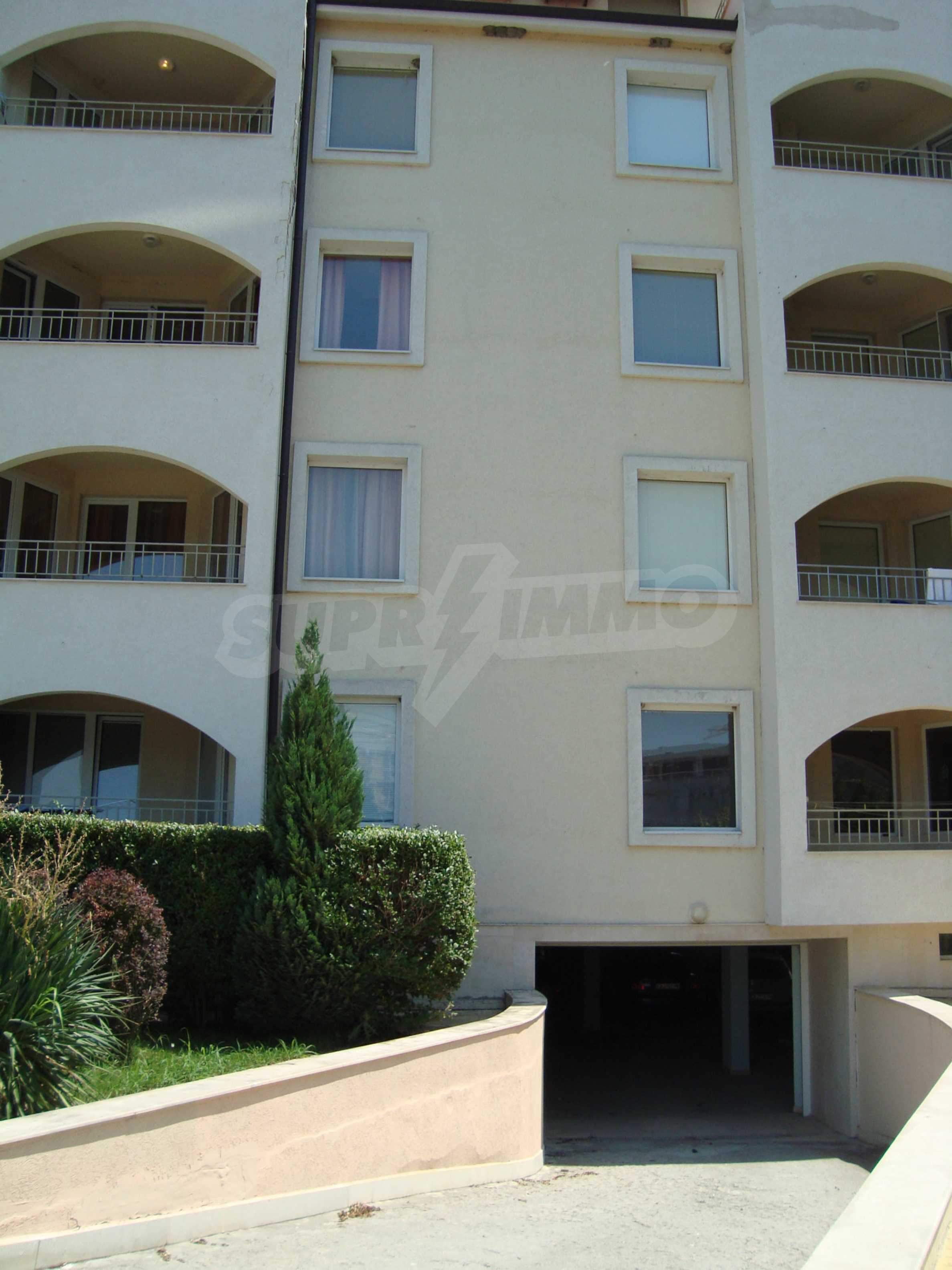One-bedroom apartment in Prestige City 1 complex in Sunny beach 26