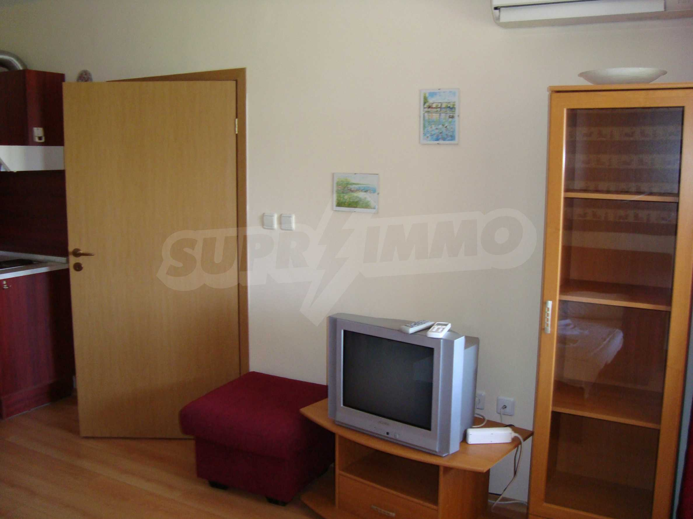 One-bedroom apartment in Prestige City 1 complex in Sunny beach 3