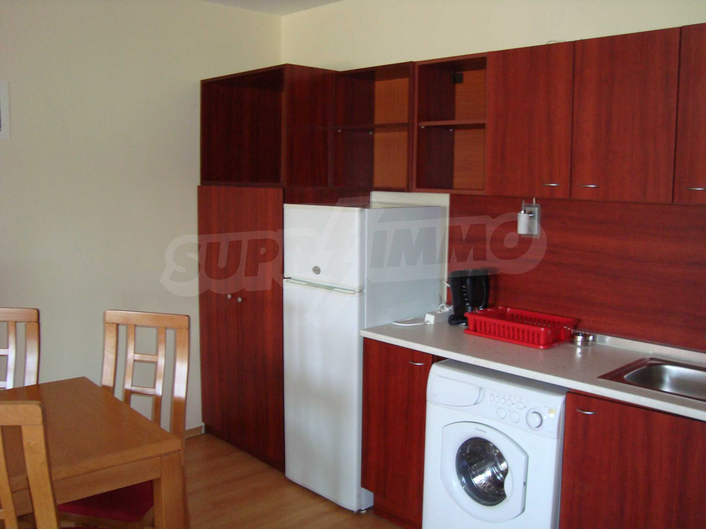 One-bedroom apartment in Prestige City 1 complex in Sunny beach 5