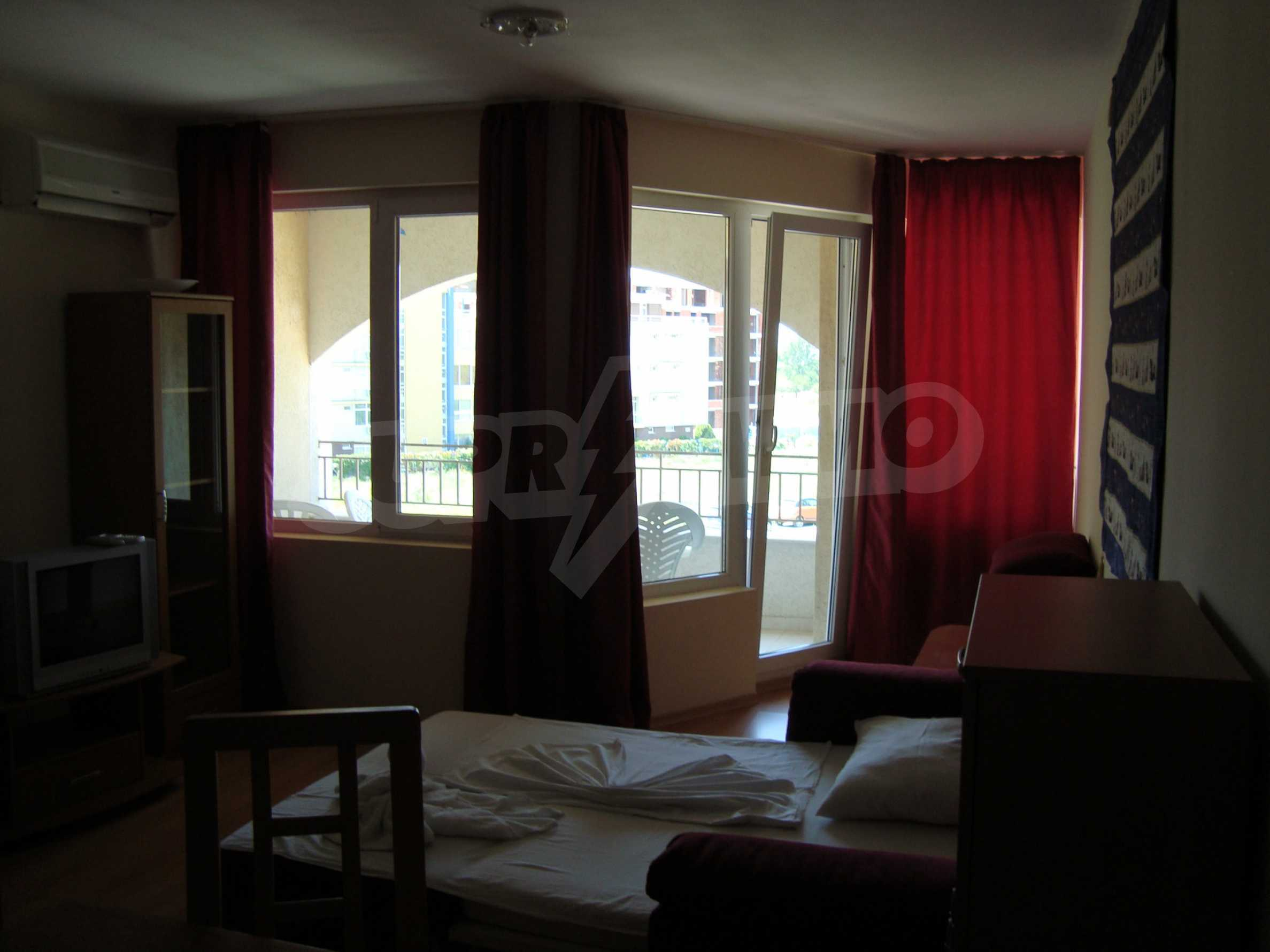 One-bedroom apartment in Prestige City 1 complex in Sunny beach 6