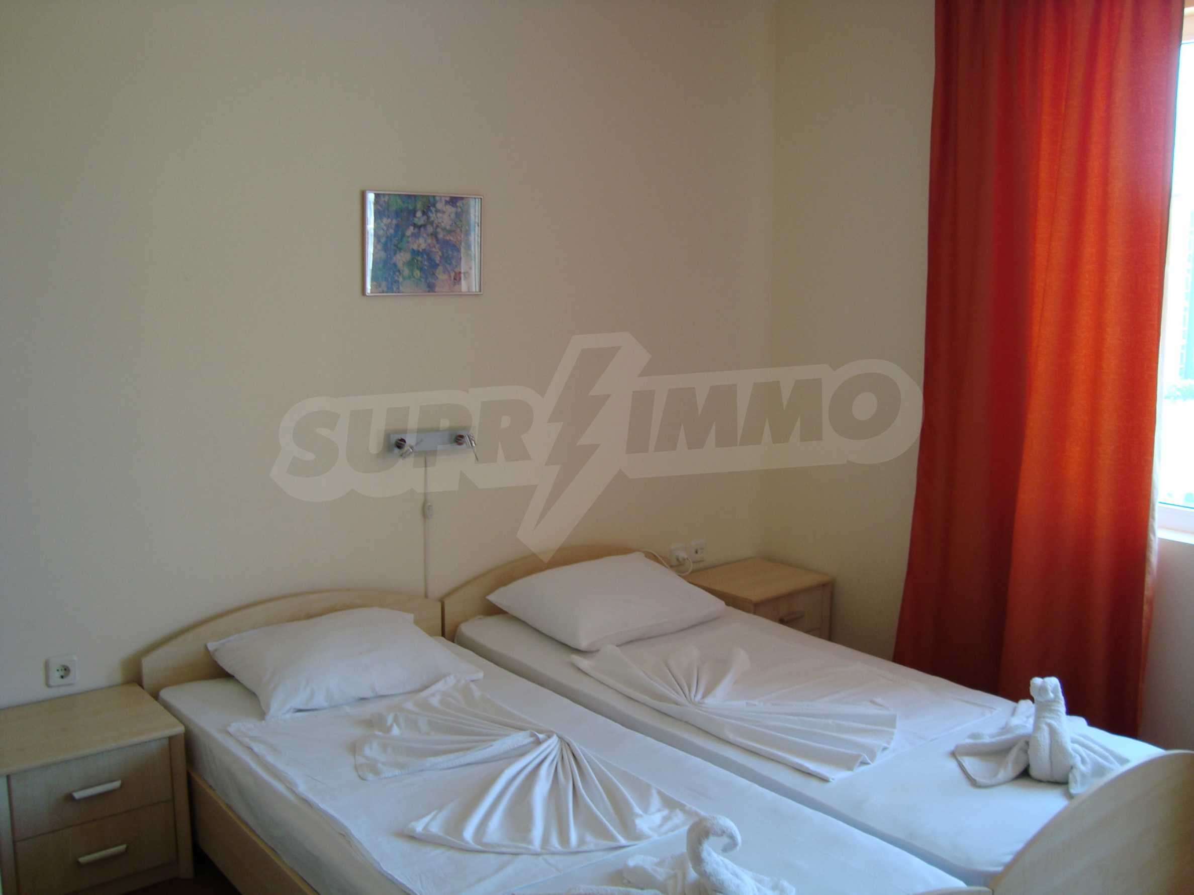 One-bedroom apartment in Prestige City 1 complex in Sunny beach 8