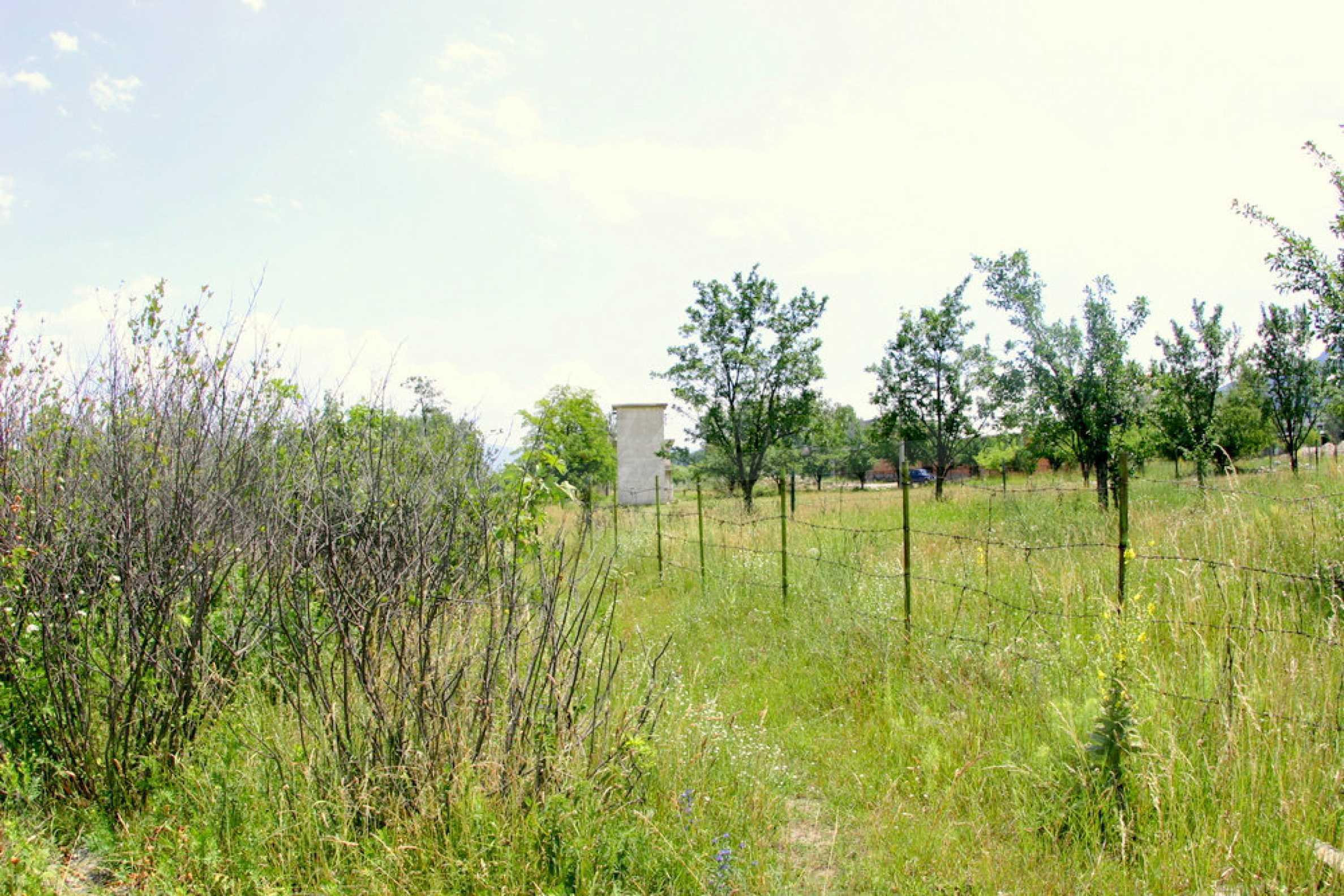 Agricultural land near the ski resort of Bansko 4