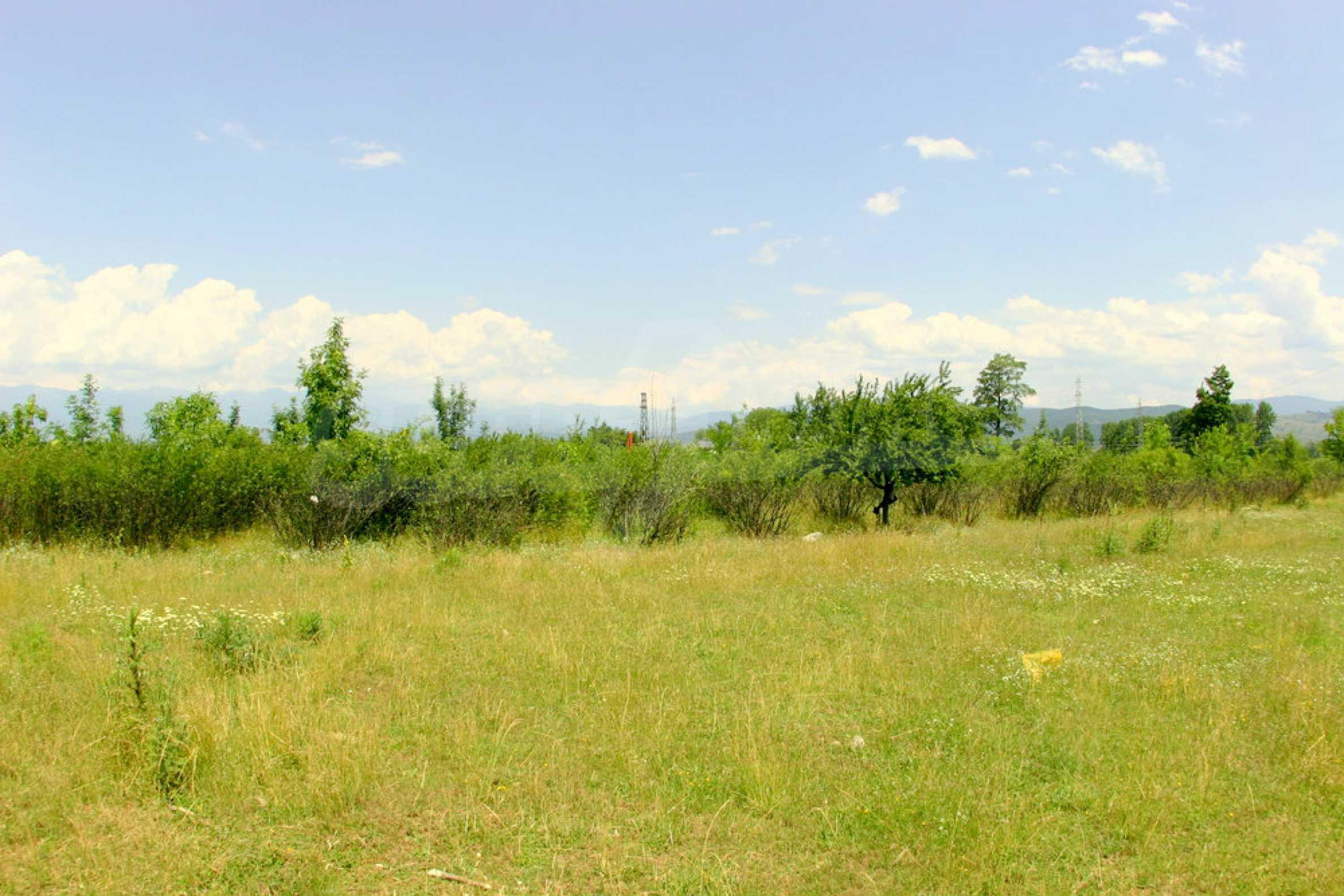 Agricultural land near the ski resort of Bansko 5