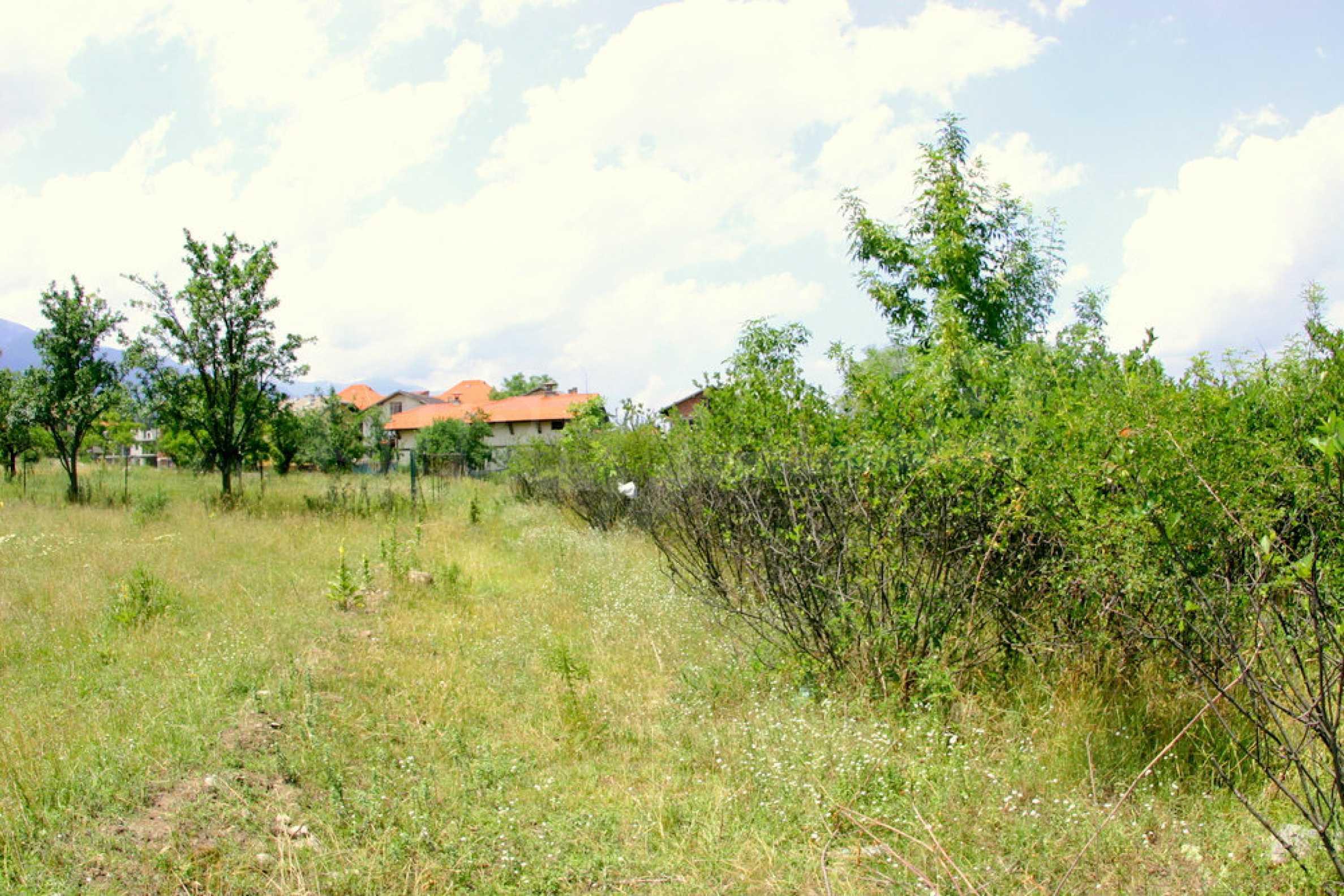 Agricultural land near the ski resort of Bansko 7