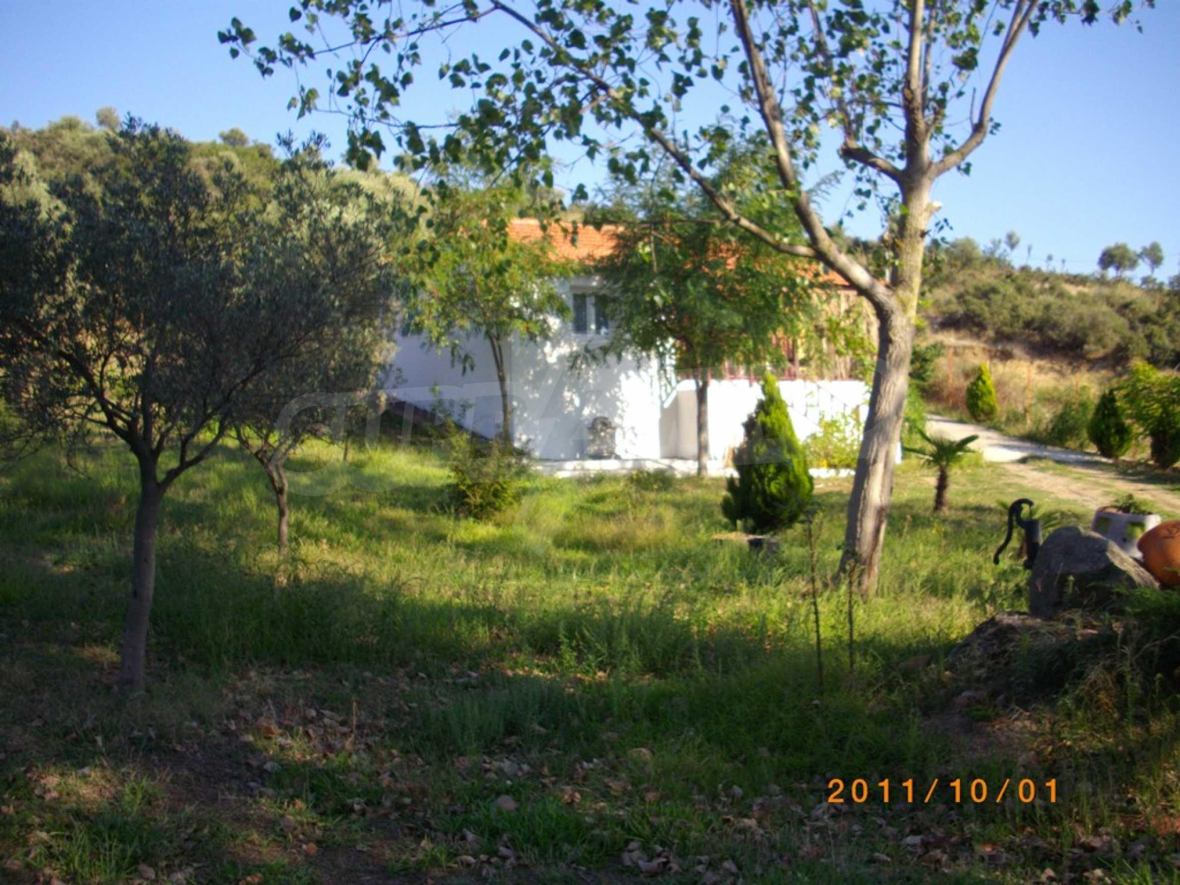 Къща  в  Сикия 1