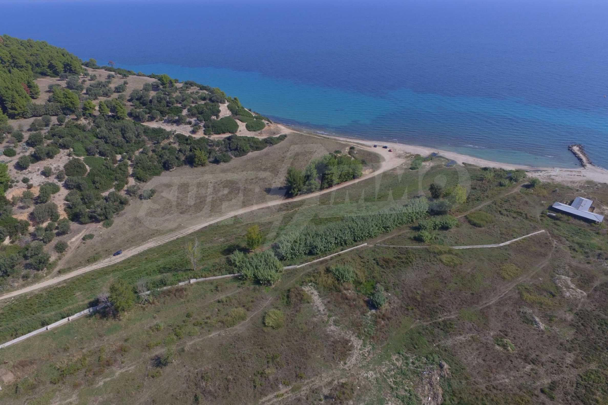 Земеделска земя  в  Калитеа 14