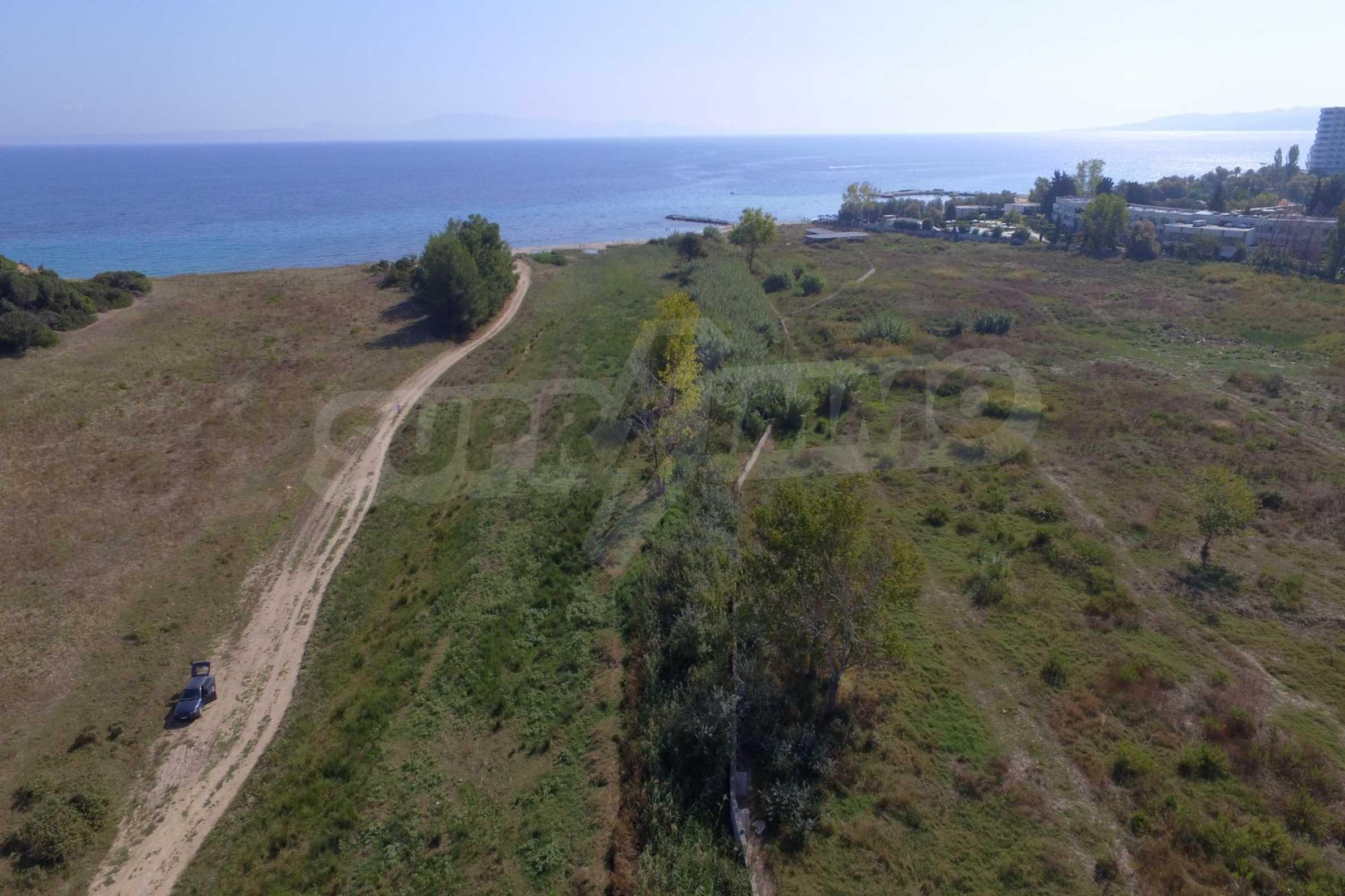 Земеделска земя  в  Калитеа 19