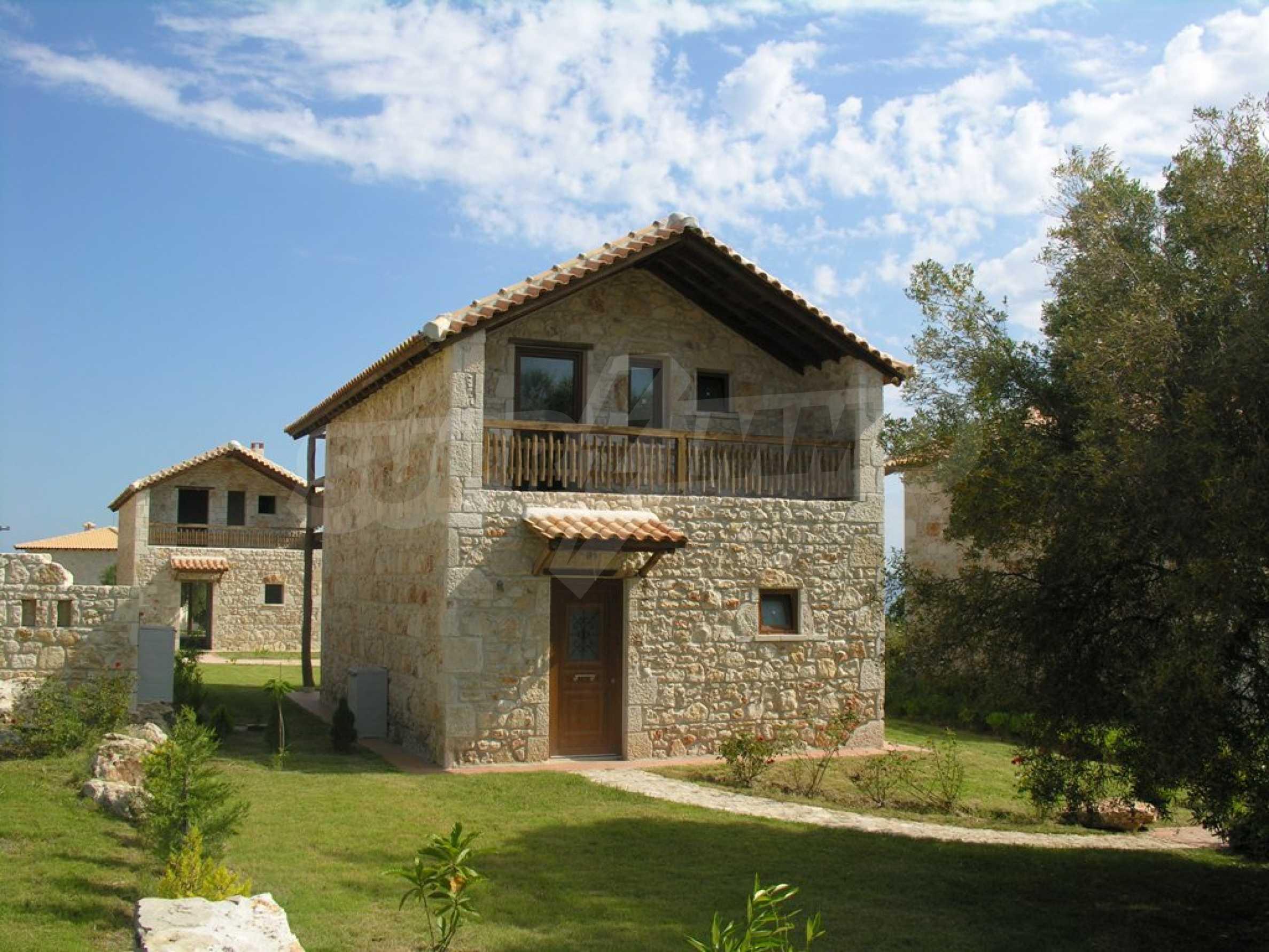 Къща  в  Криопиги 1