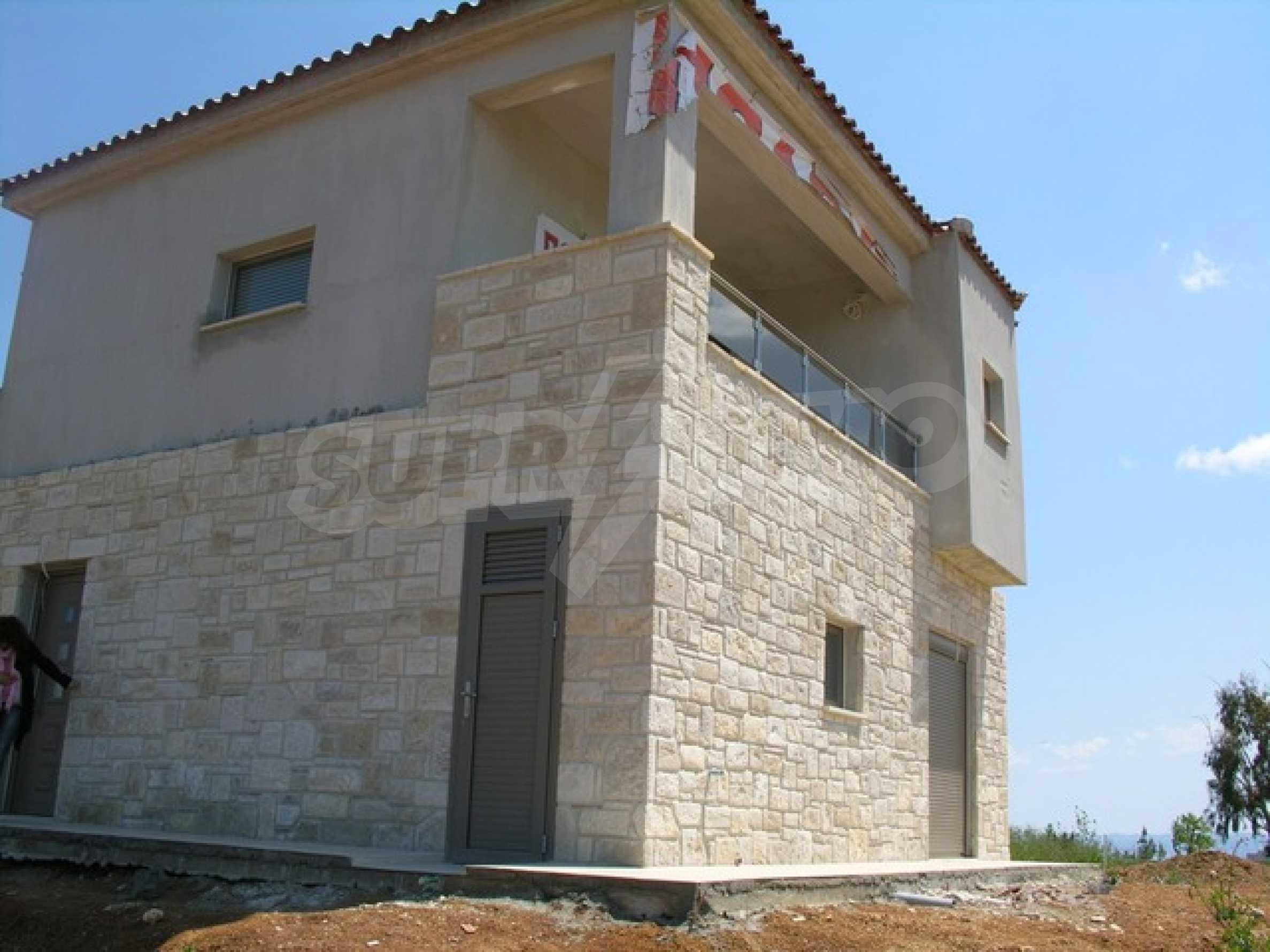 Къща с гледка към морето 7
