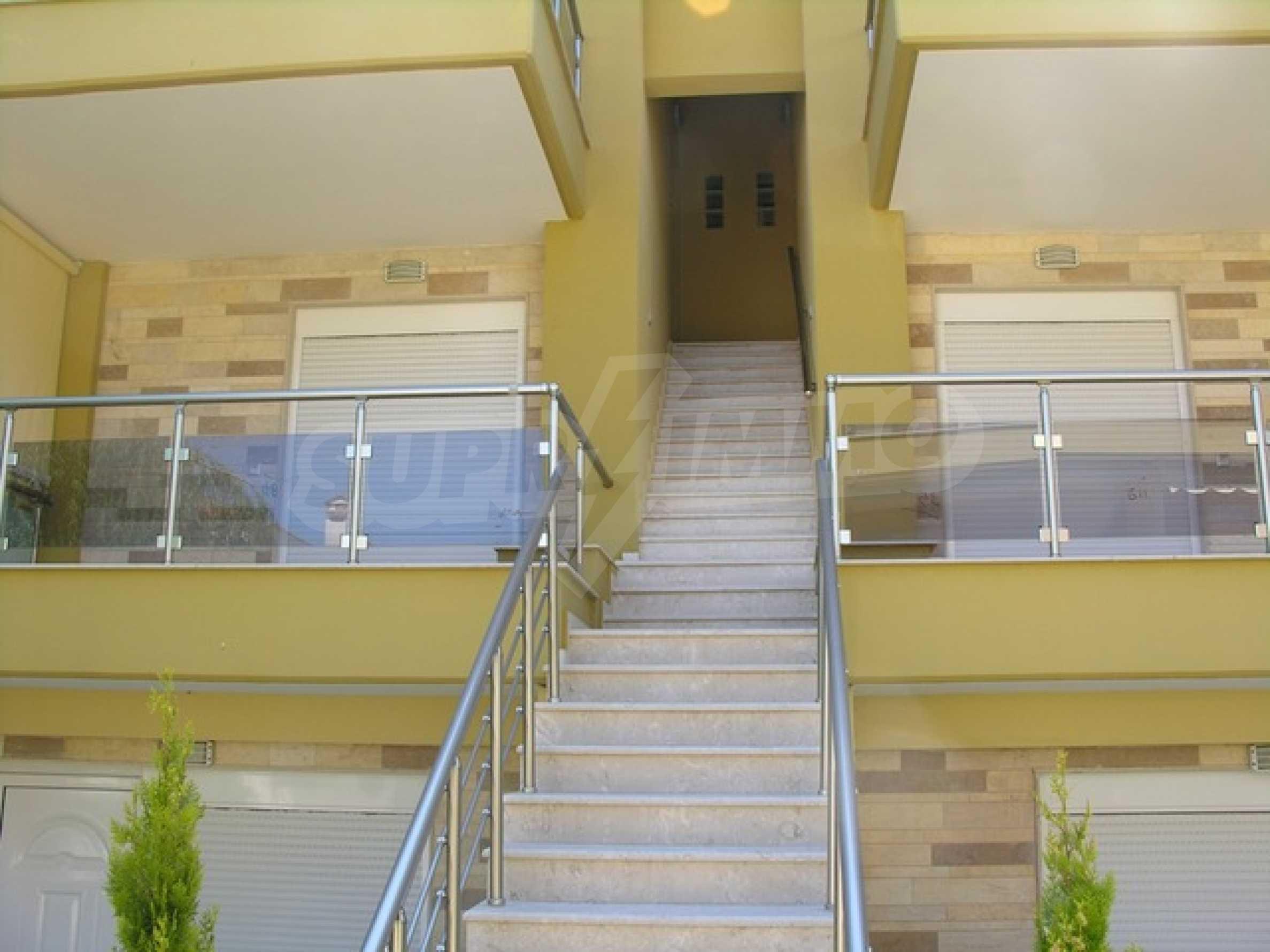Апартамент  в  Полихроно 3