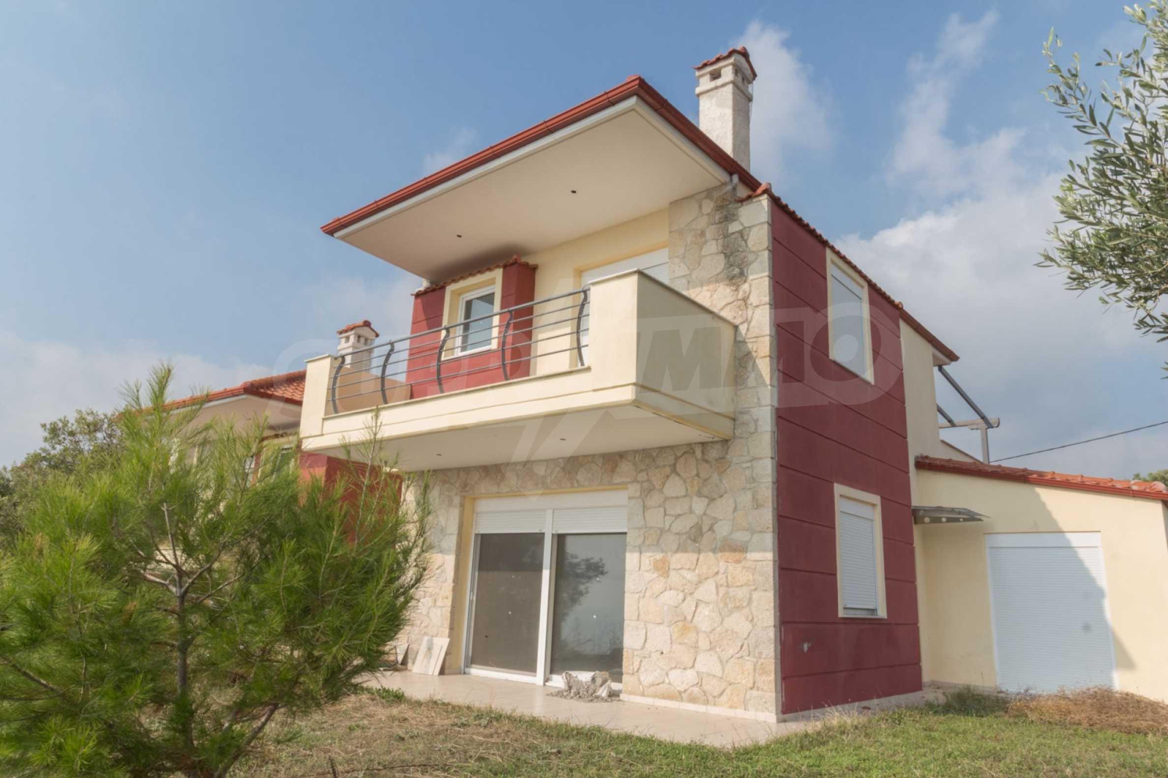 Къща  в  Неа Скиони 33