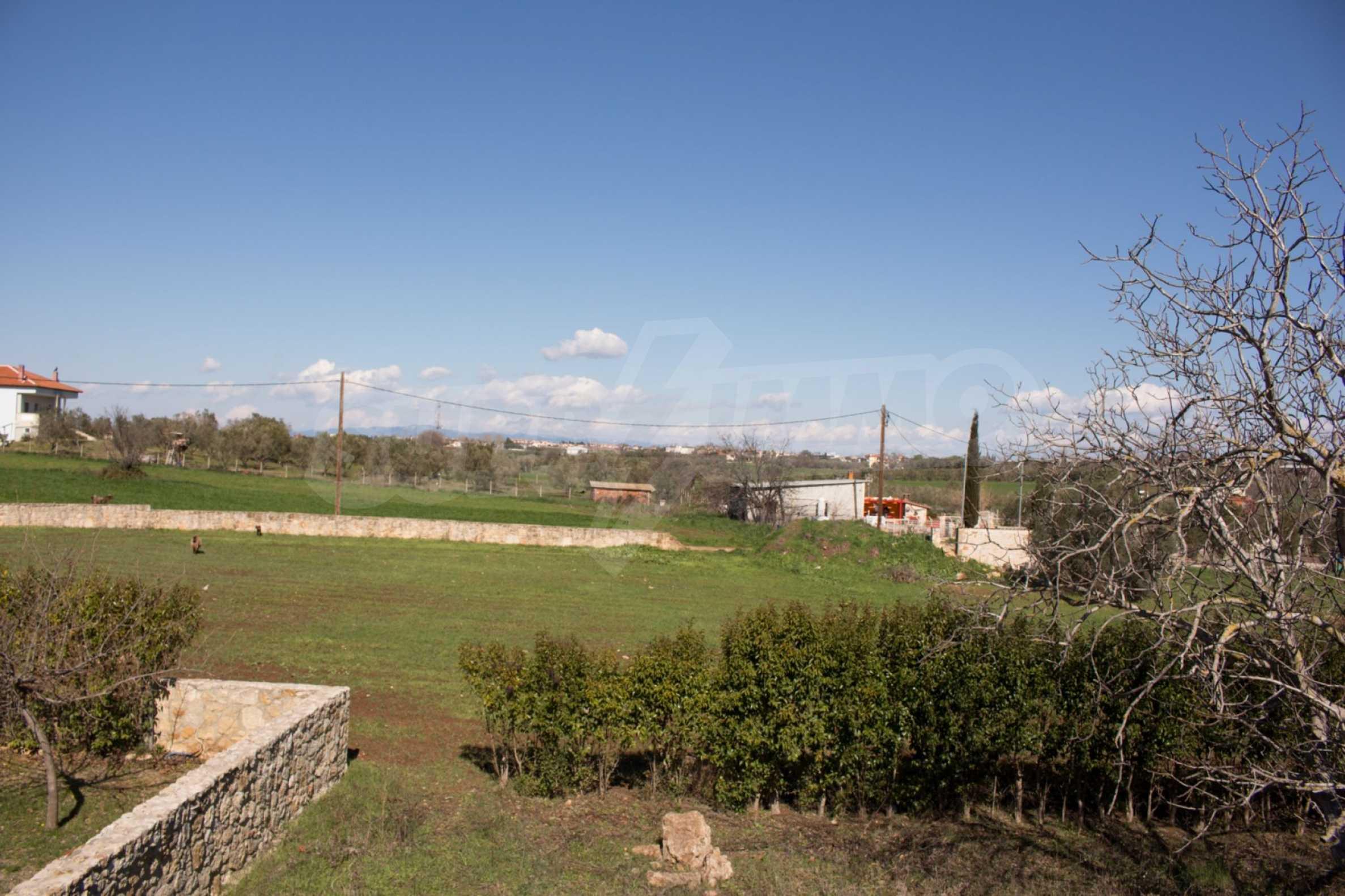 Къща  в  Афитос 15