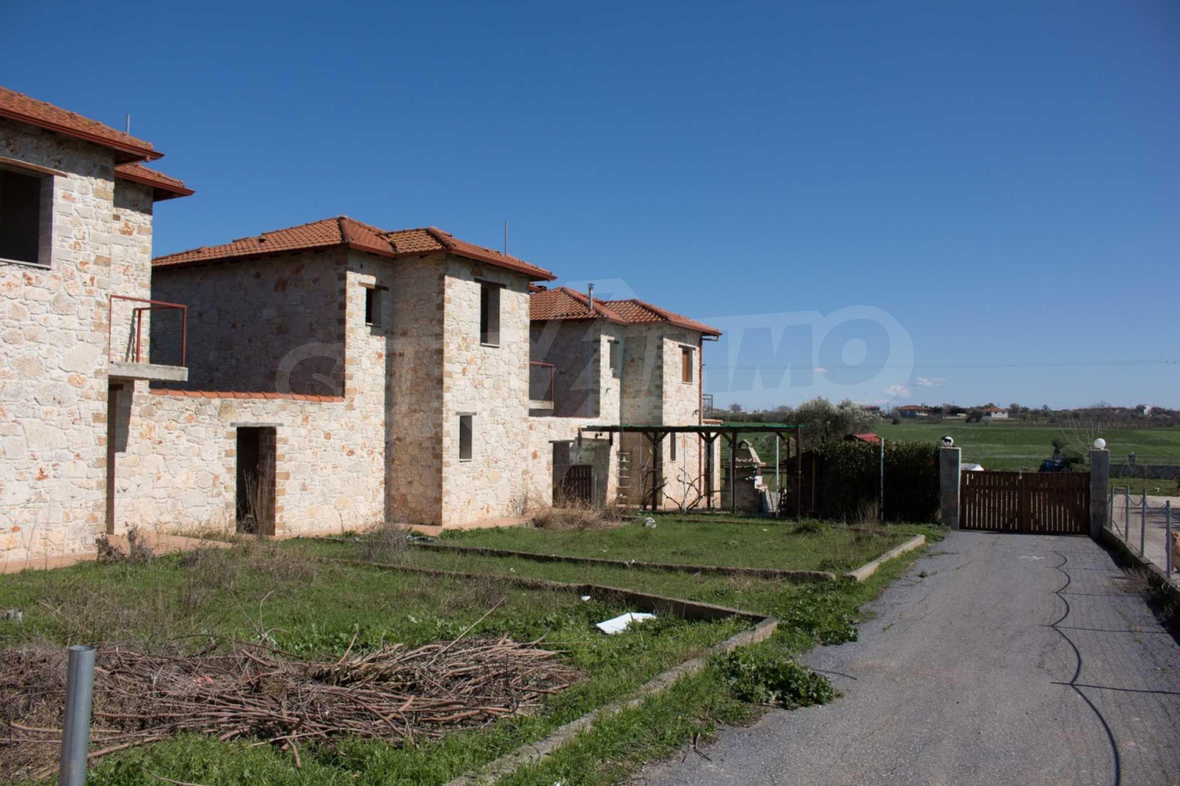 Къща  в  Афитос 21