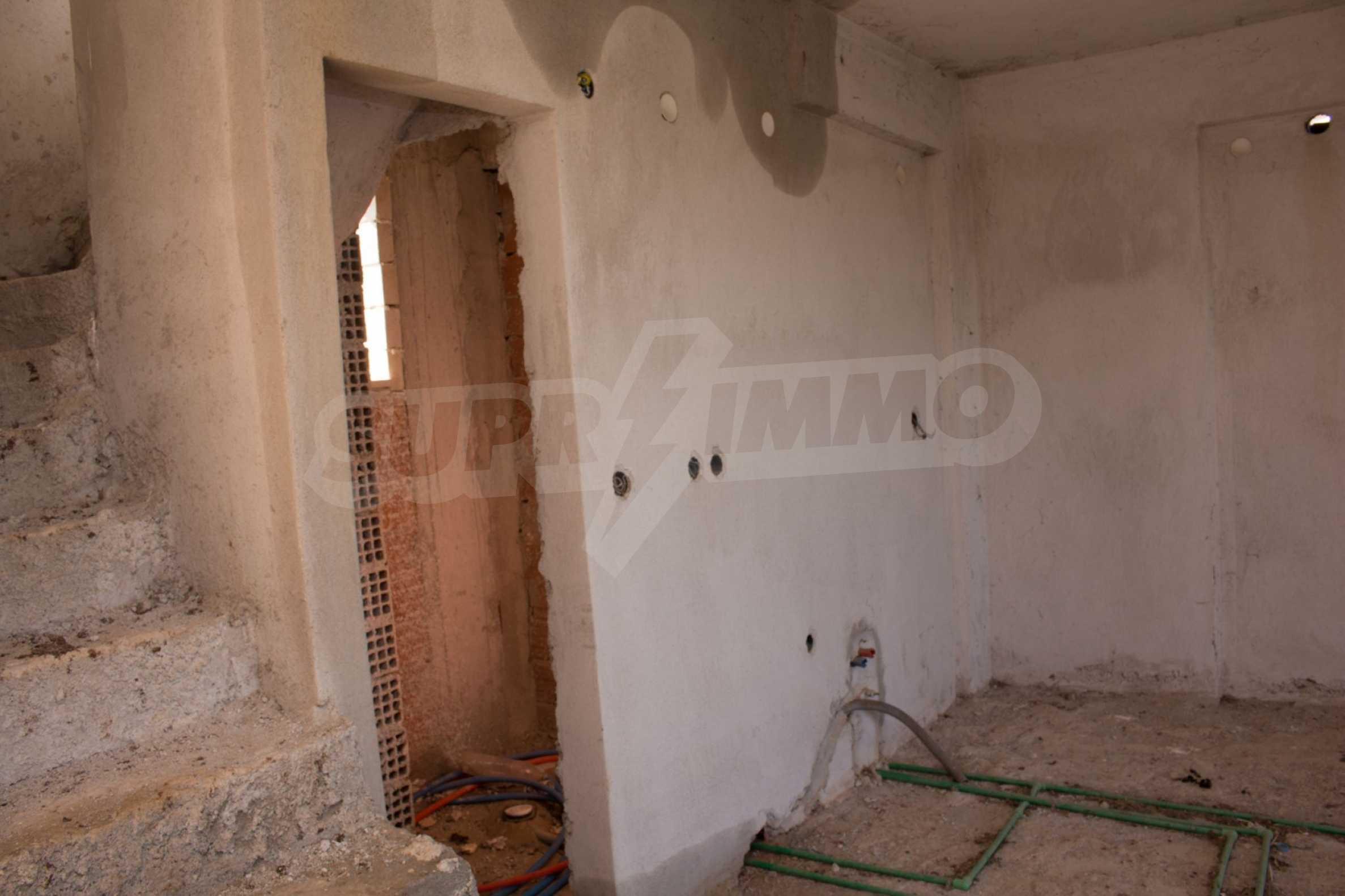 Къща  в  Афитос 5