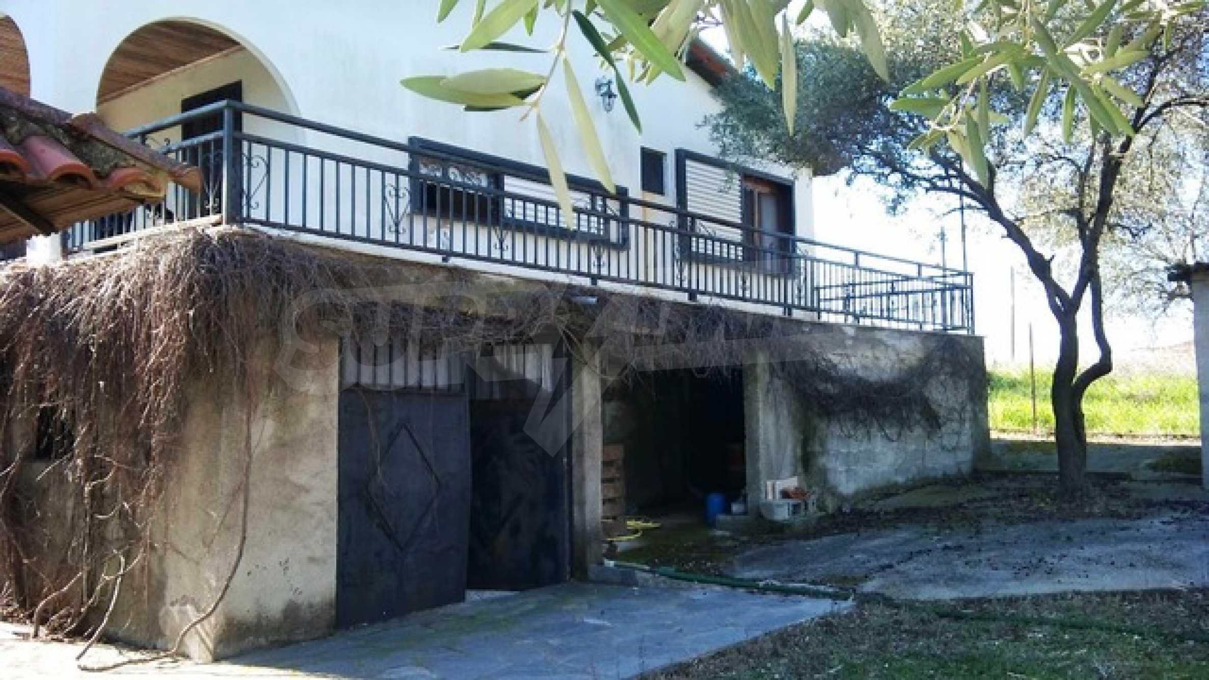 Къща  в  Калитеа 3