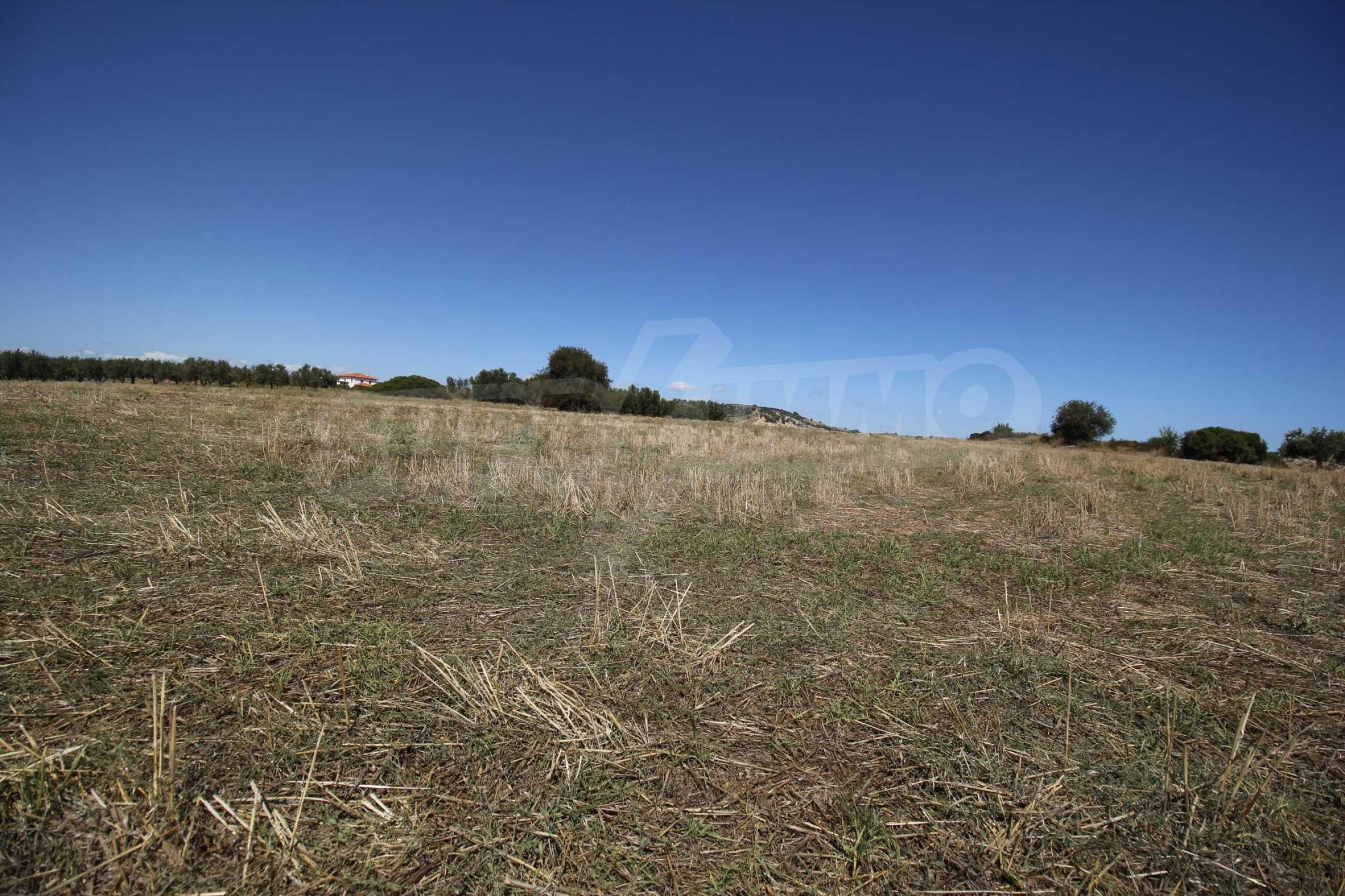Земеделска земя  в  Никити 1