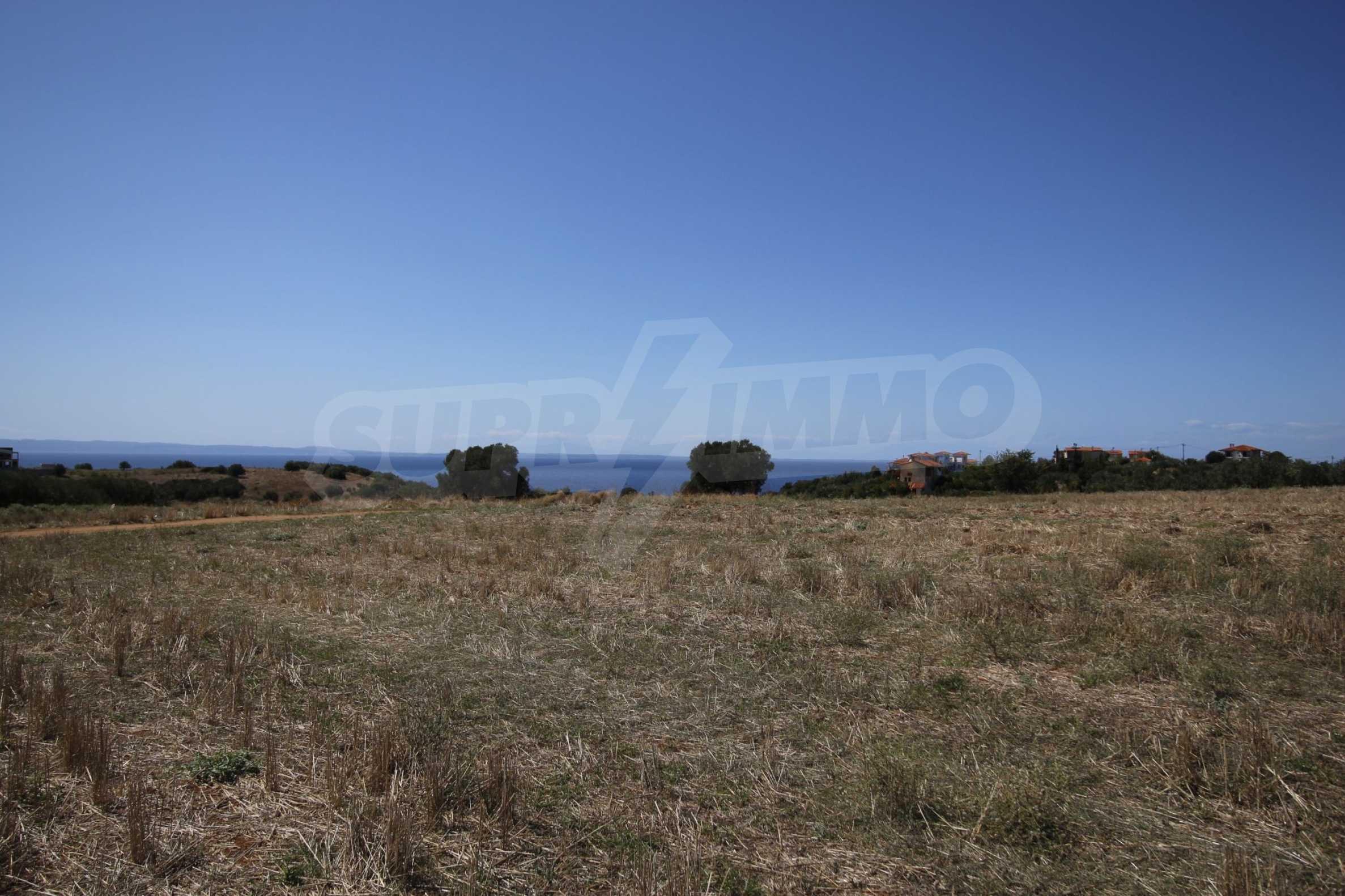 Земеделска земя  в  Никити 23