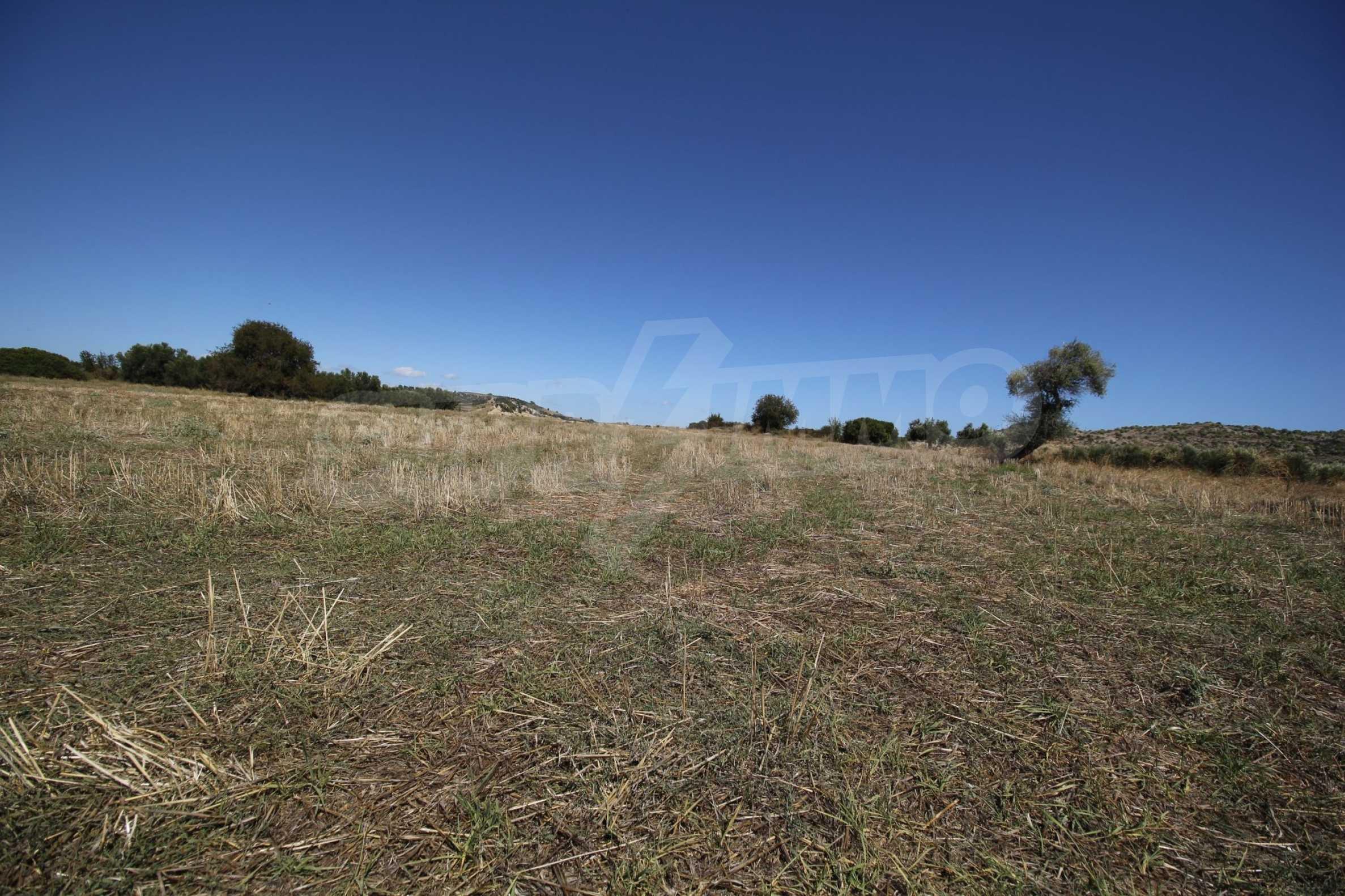 Земеделска земя  в  Никити 2