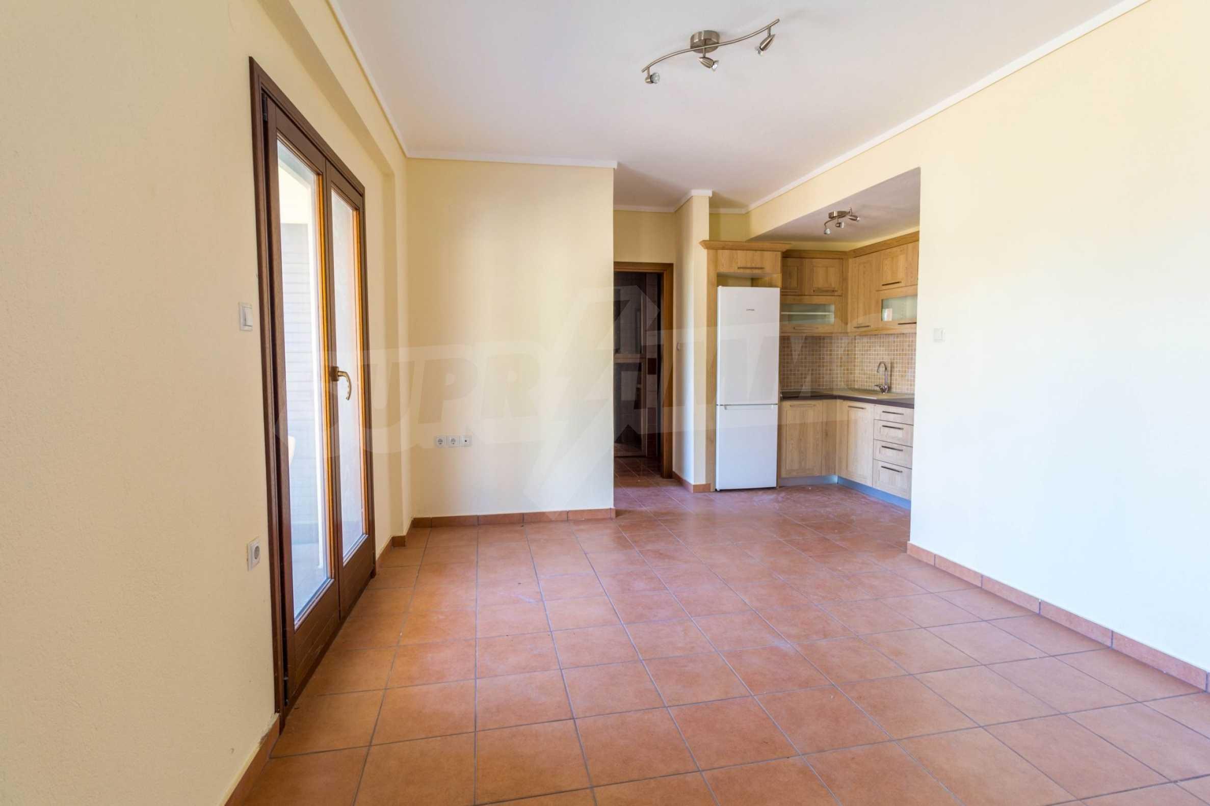 Апартамент  в  Пиргадикия 5