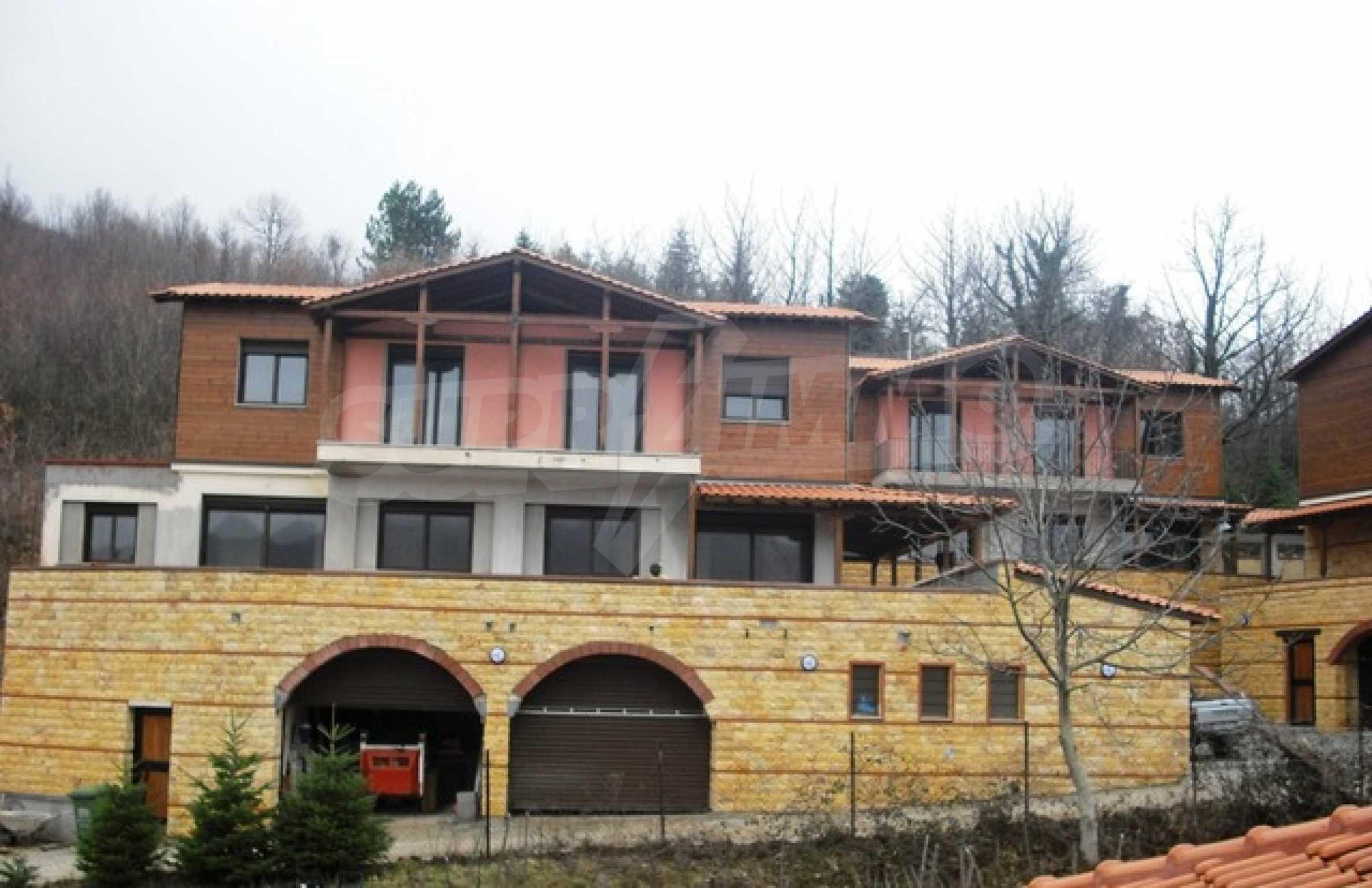 Къща  в  Неохори 1