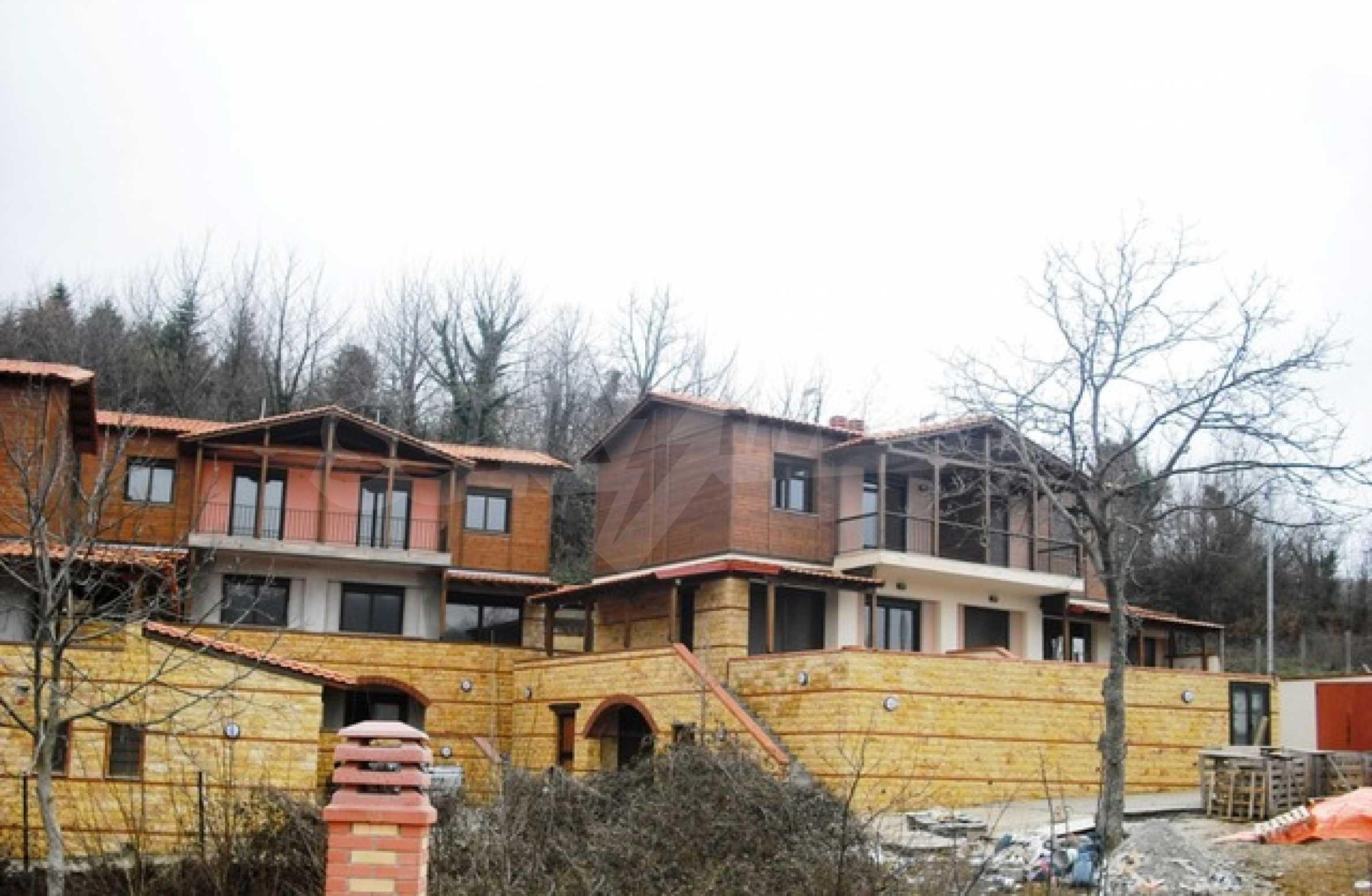 Къща  в  Неохори 2