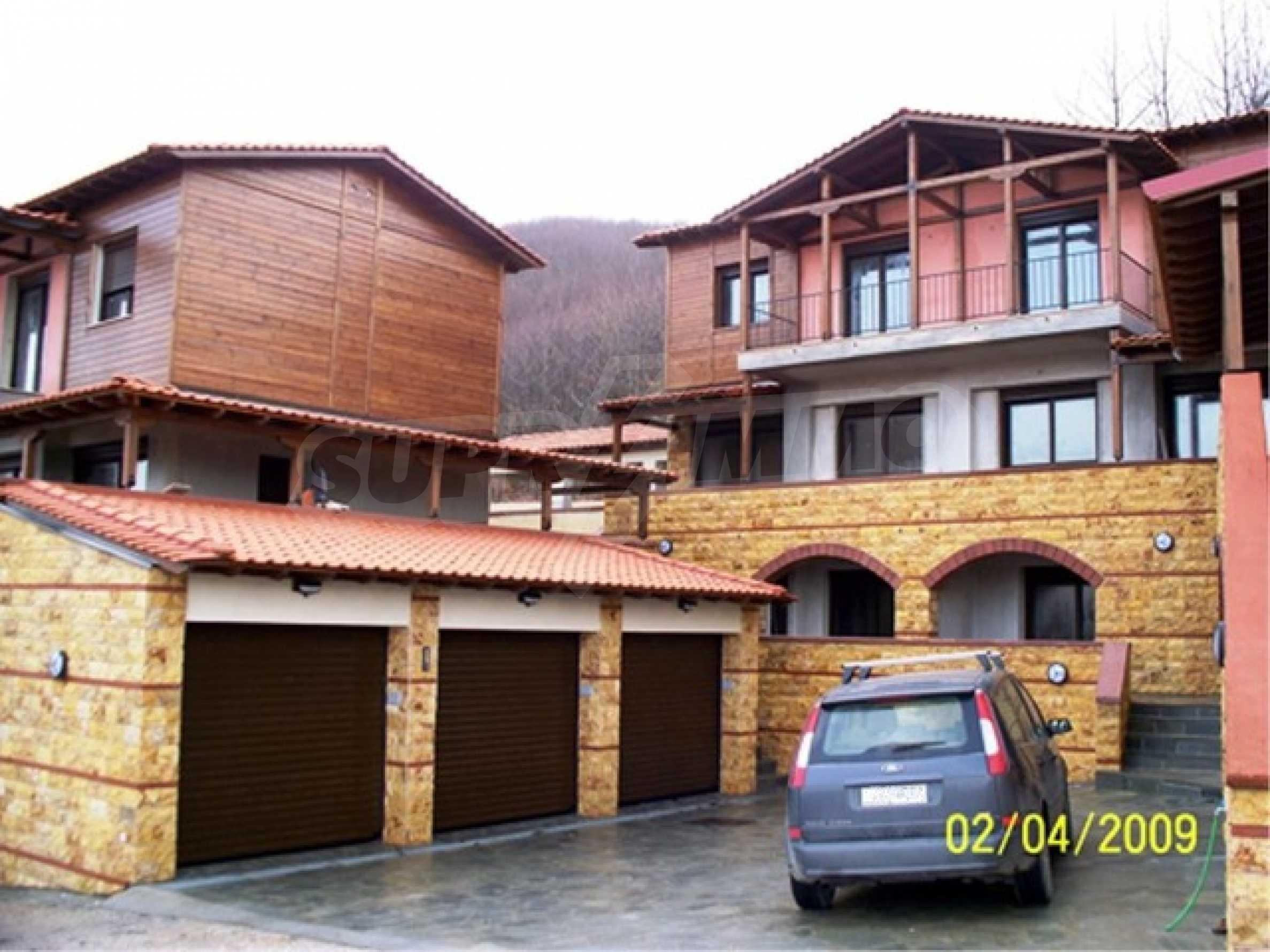 Къща  в  Неохори 3