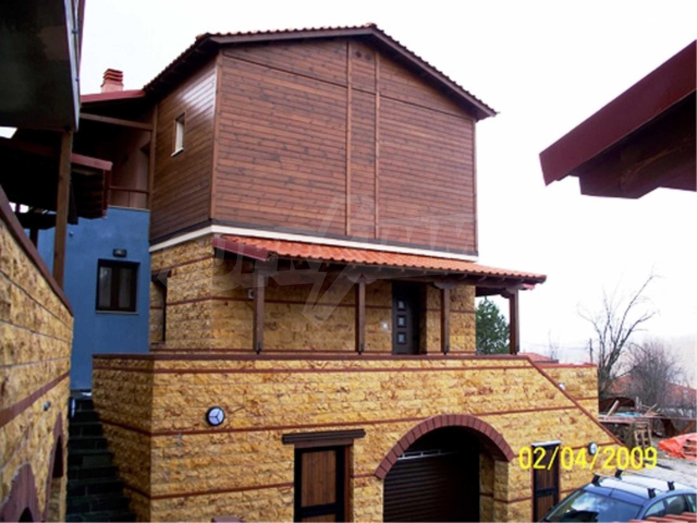 Къща  в  Неохори 4