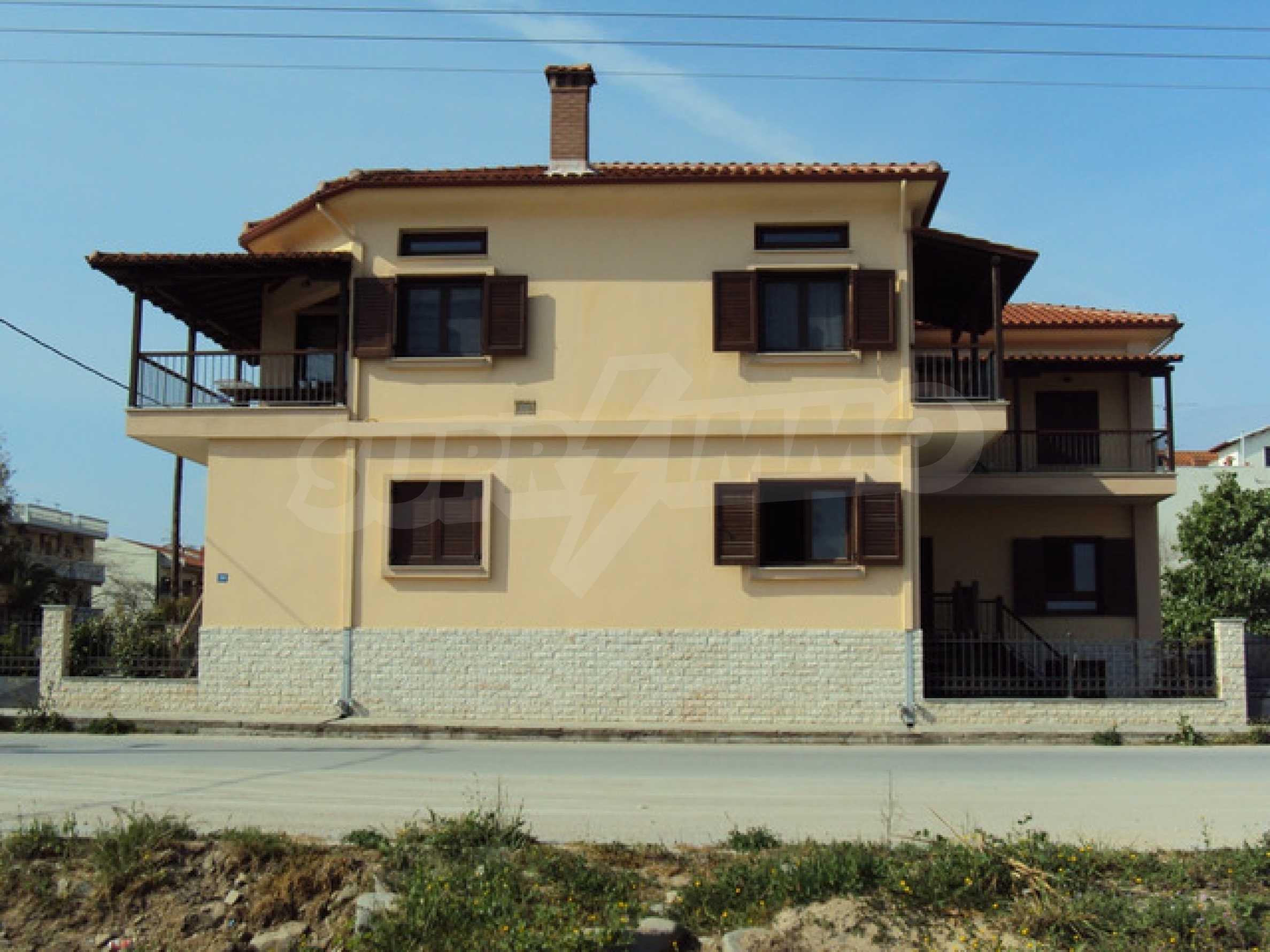 Къща  в  Йерисос 2