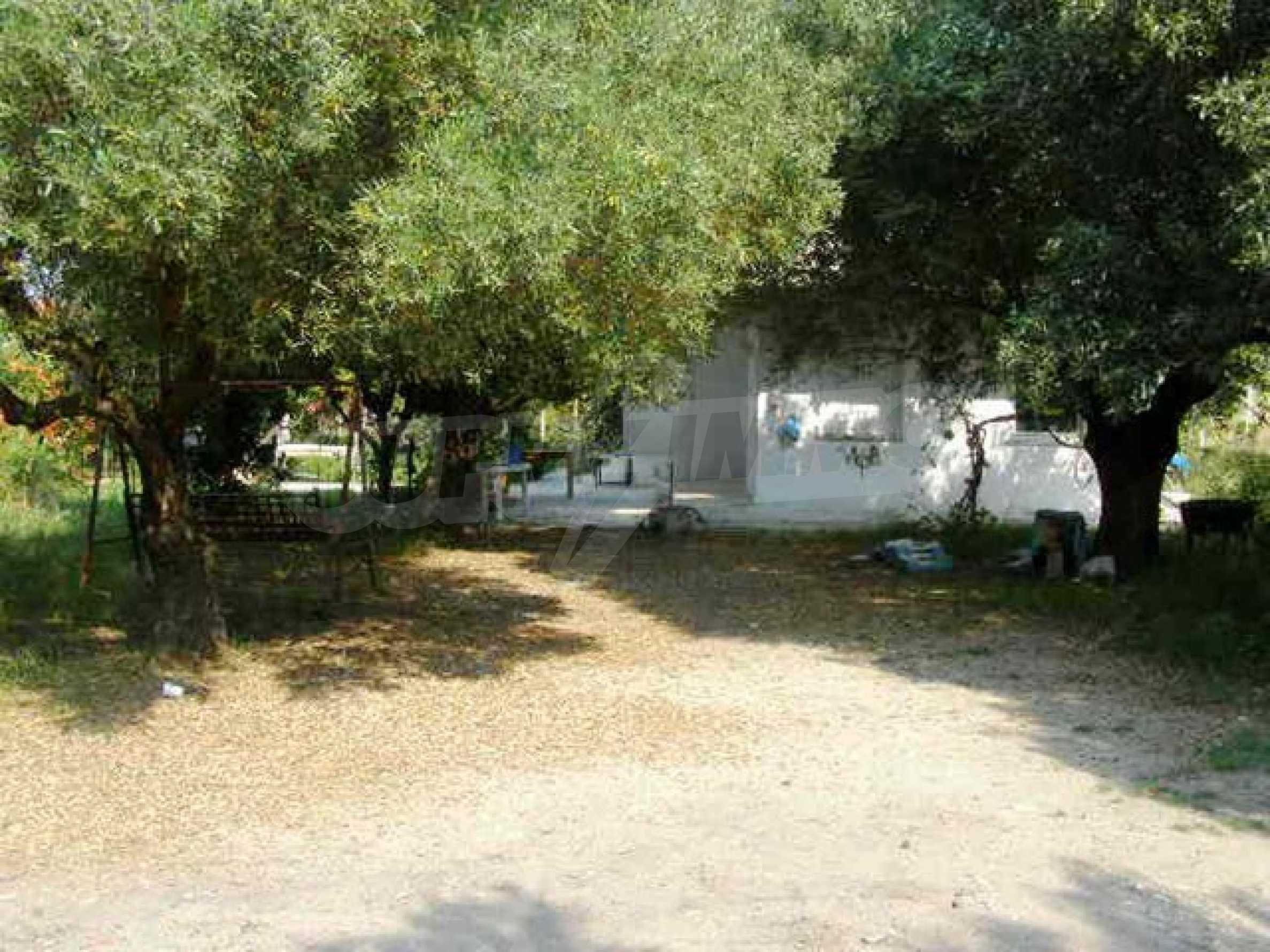 Къща  в  Неа Скиони 3