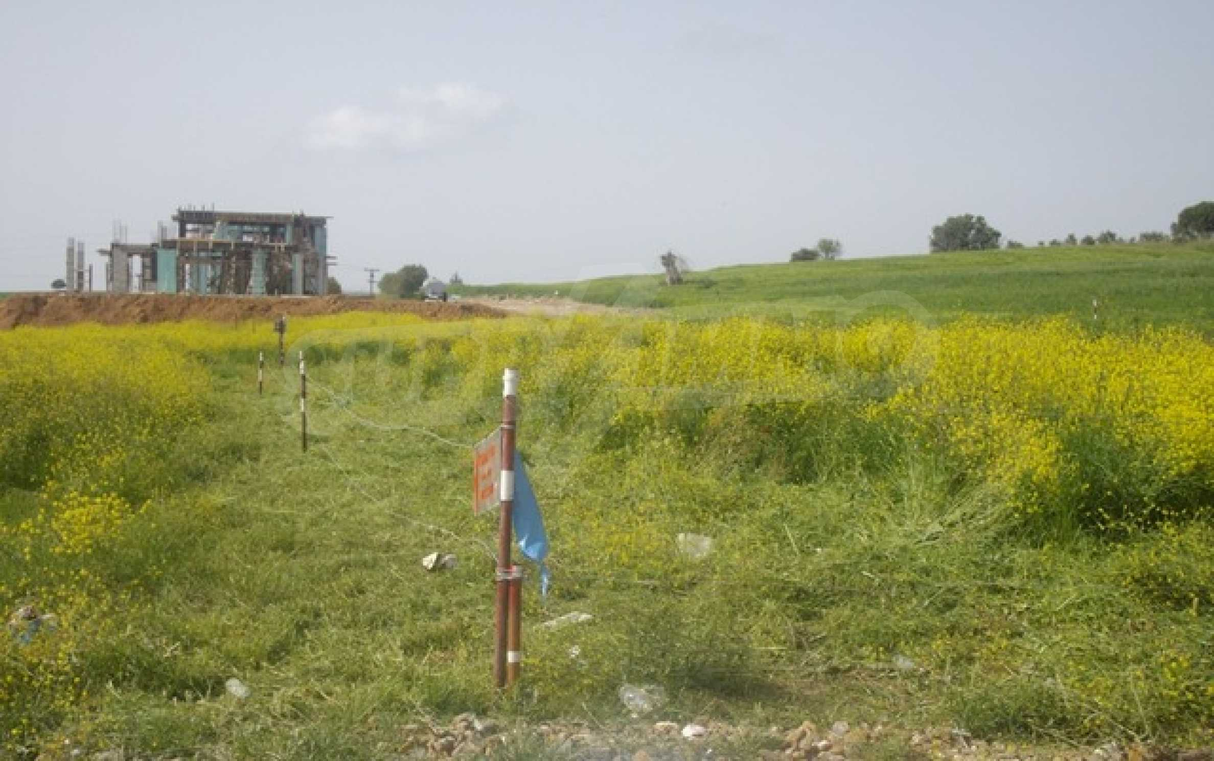 Земеделска земя  в  Сани 1