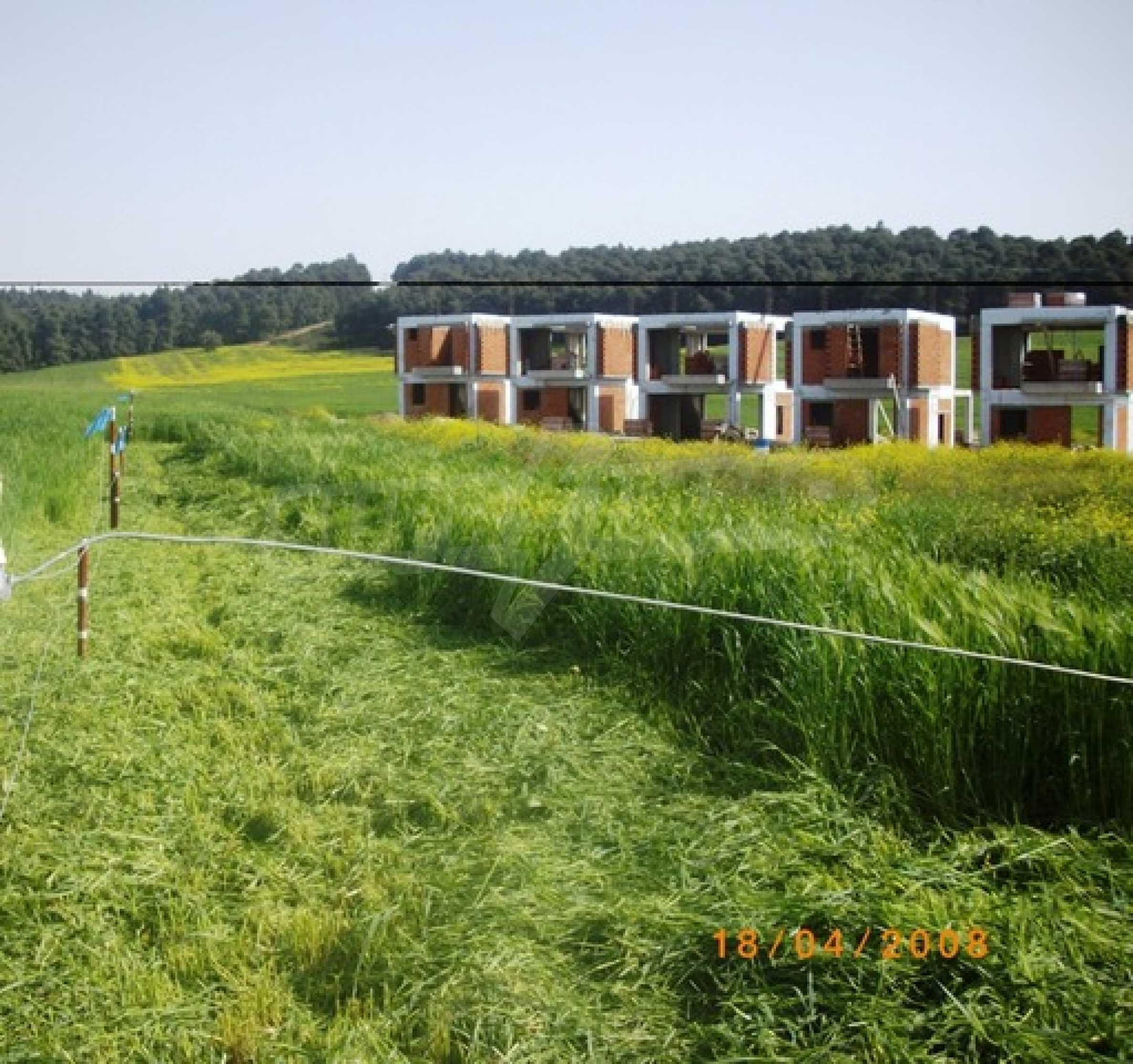 Земеделска земя  в  Сани 2