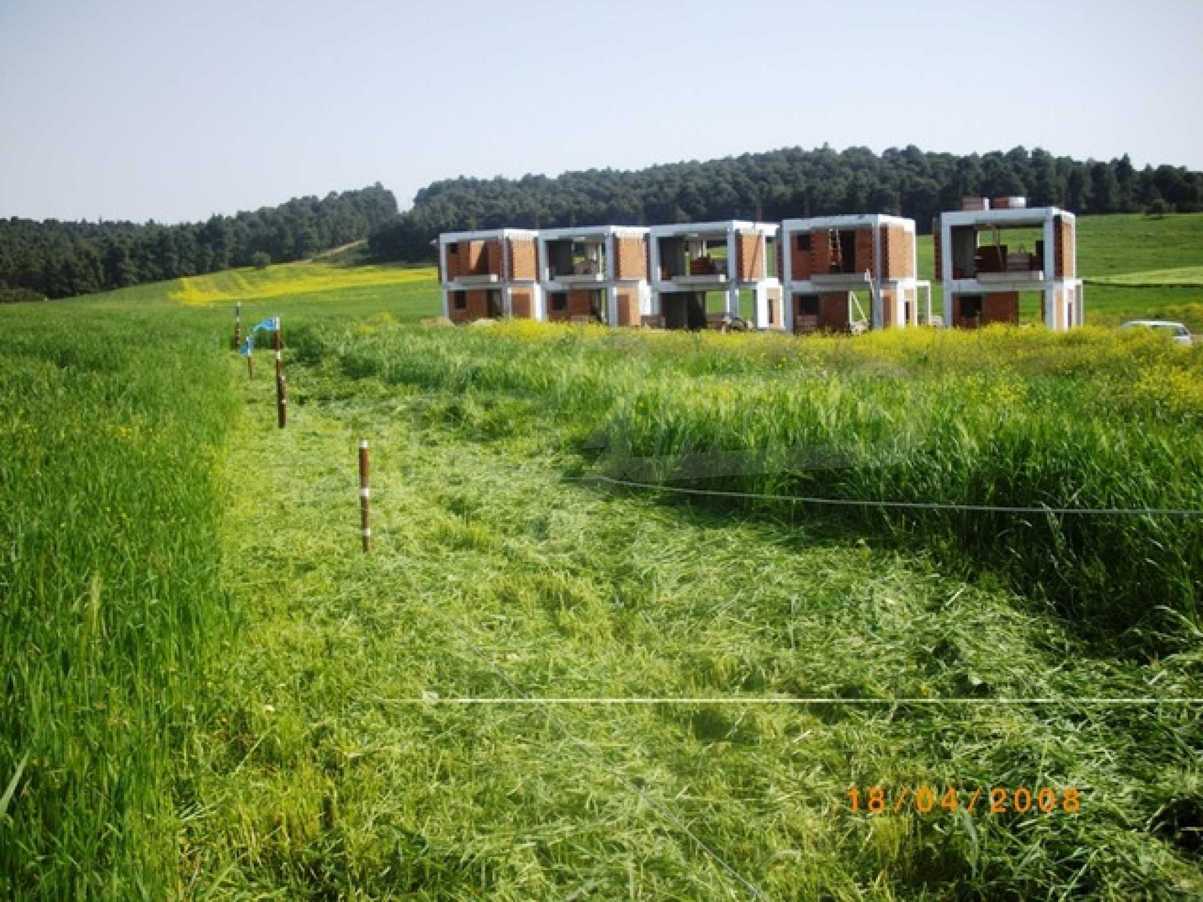 Земеделска земя  в  Сани 3