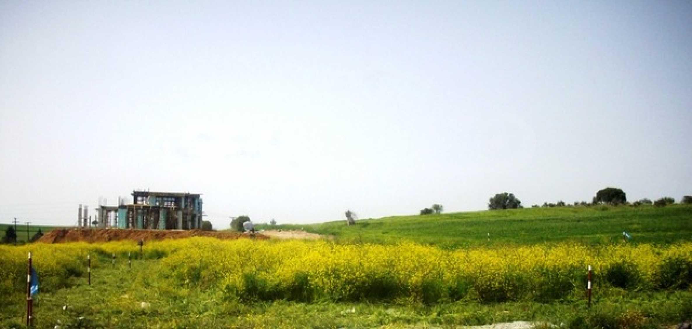 Земеделска земя  в  Сани 5
