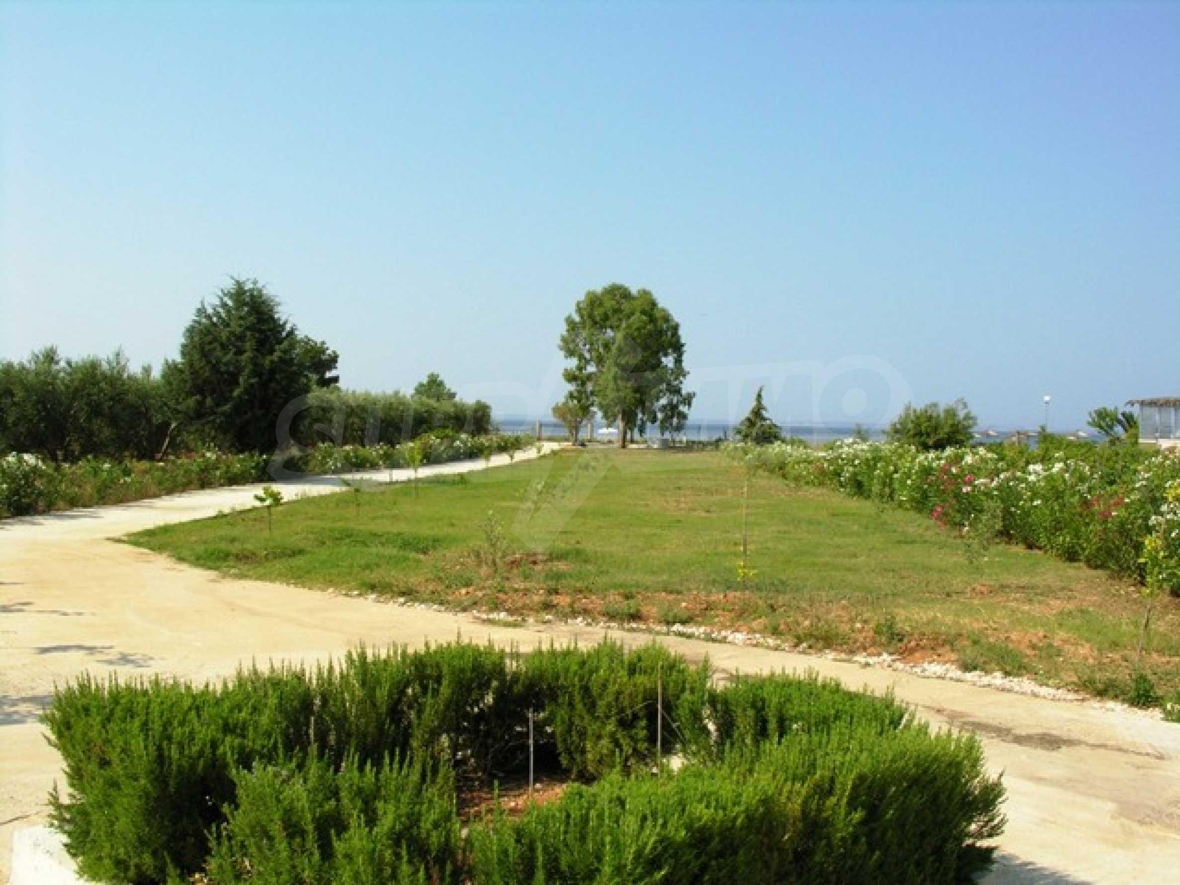 Къща  в  Геракини, Ситония 2