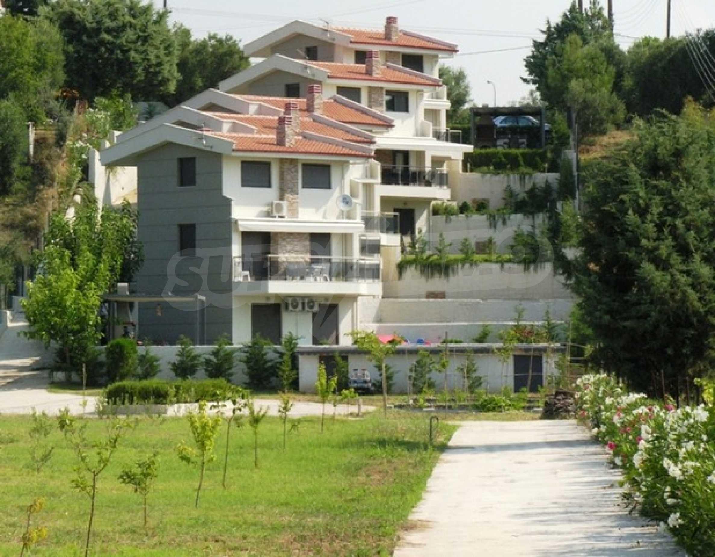 Къща  в  Геракини, Ситония 4