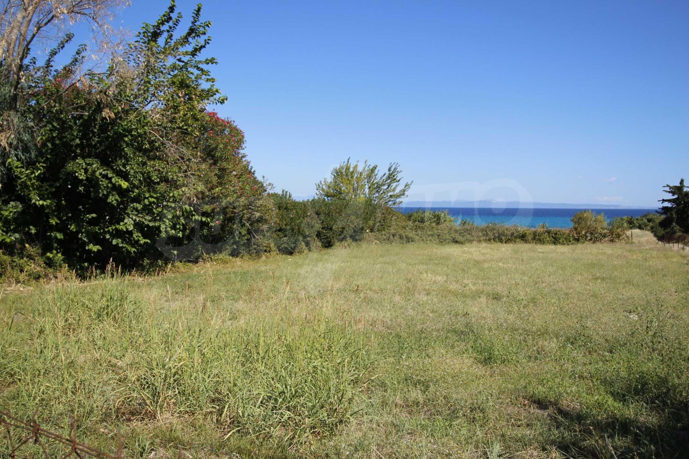 Земеделска земя  в  Полихроно 3
