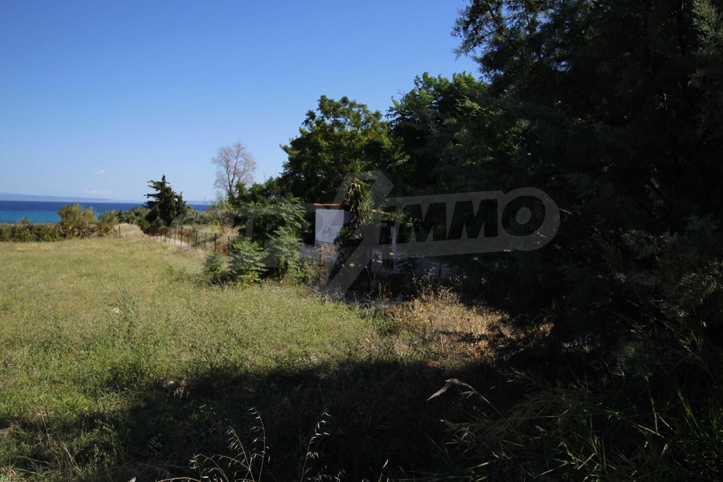 Земеделска земя  в  Полихроно 6