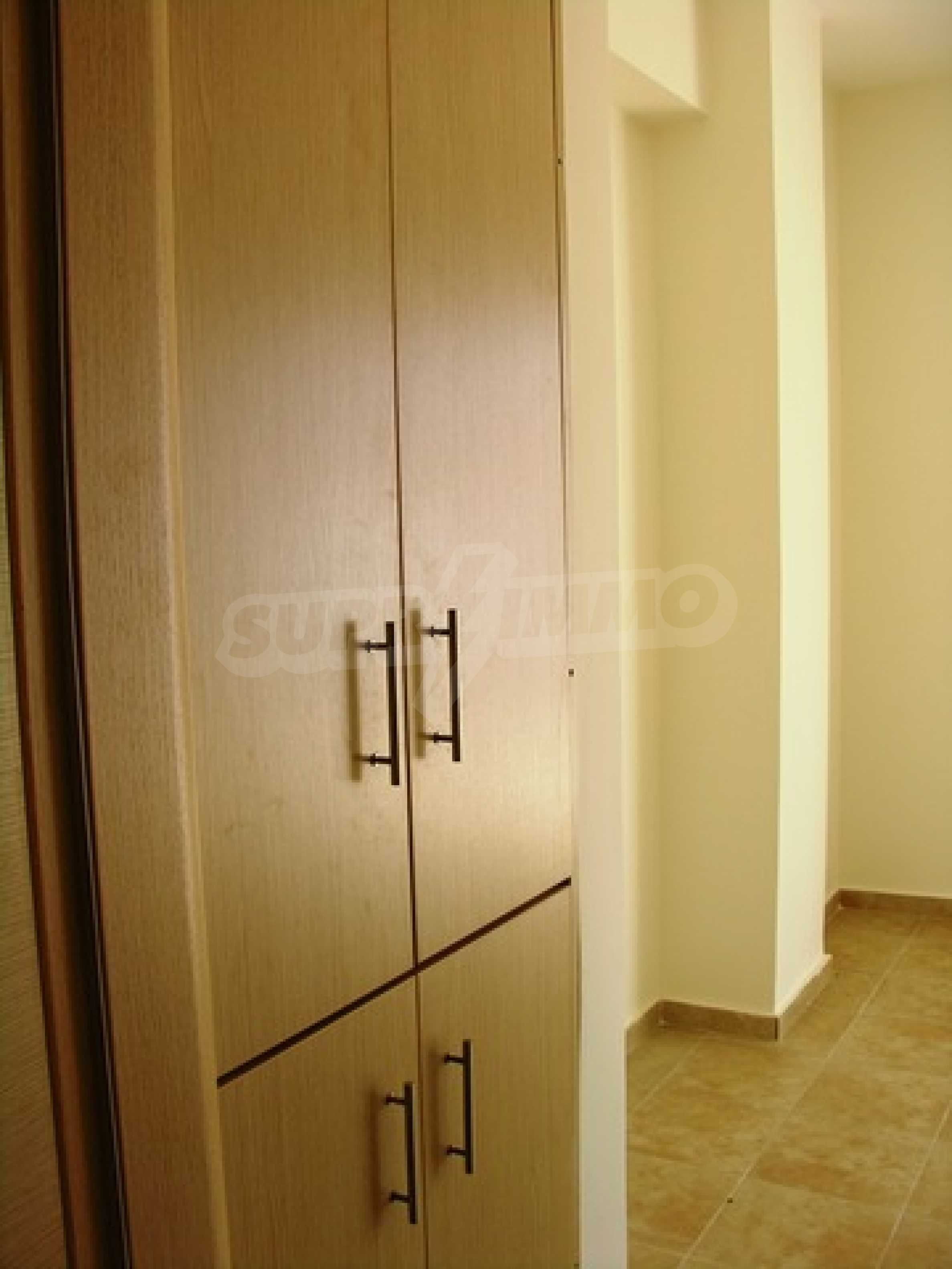 Апартамент  в  Потидея 7