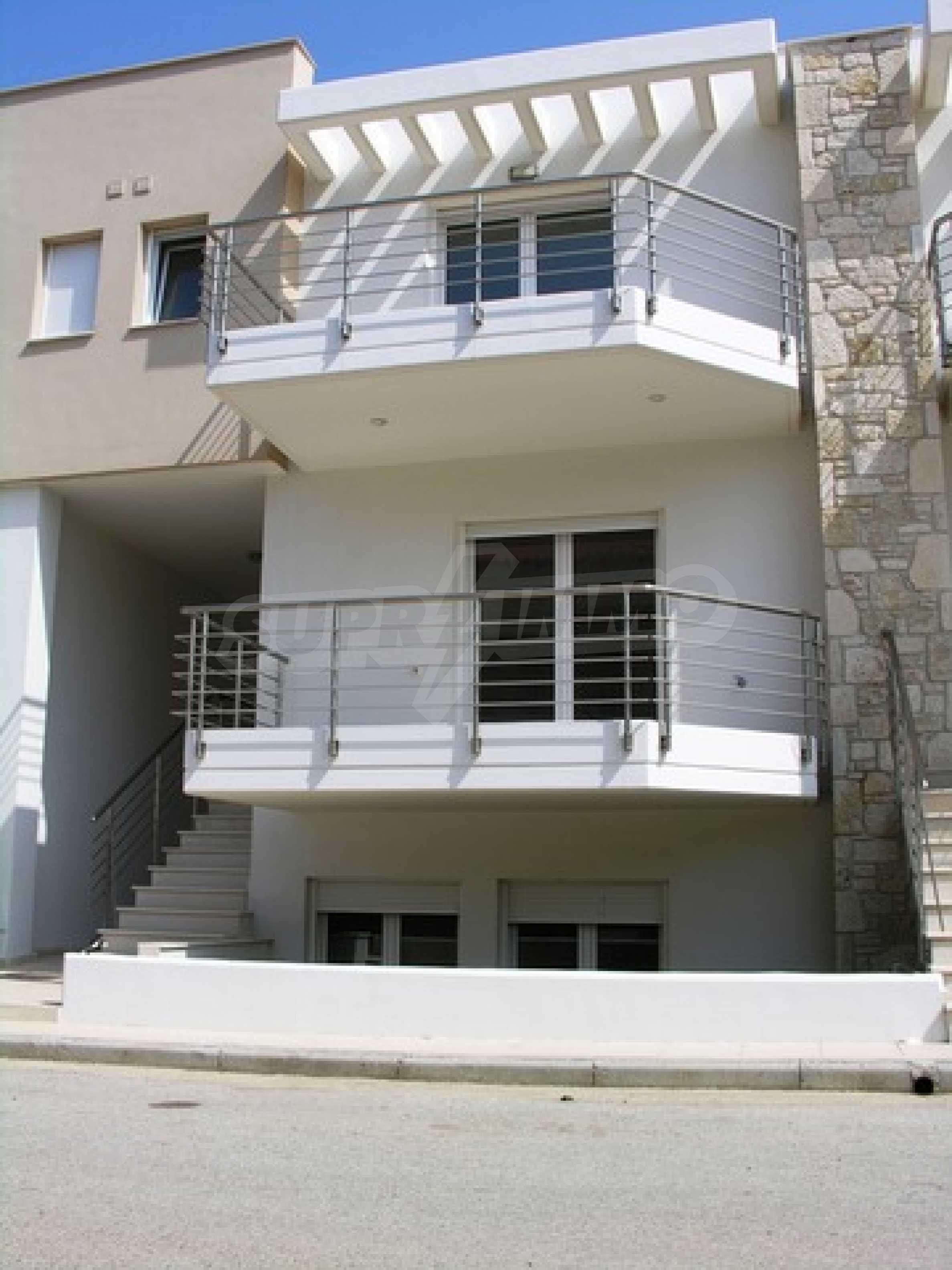 Апартамент  в  Потидея 3