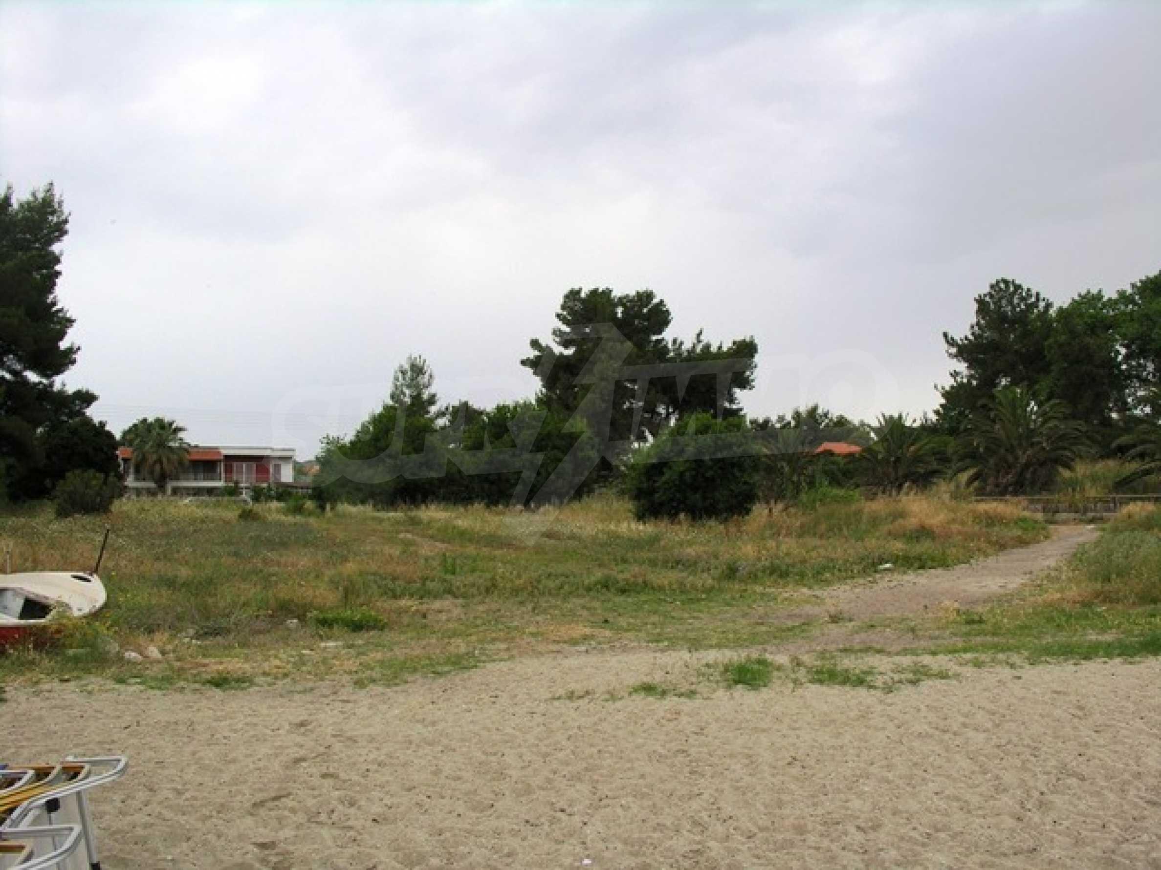 Земеделска земя  в  Ханиоти 2