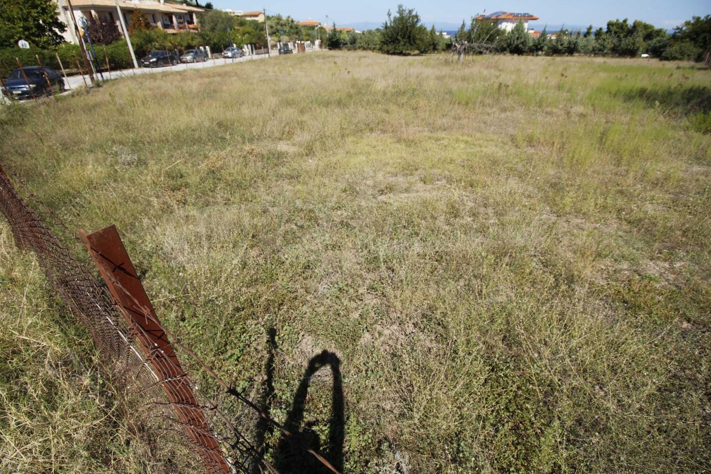 Земеделска земя  в  Ханиоти 13