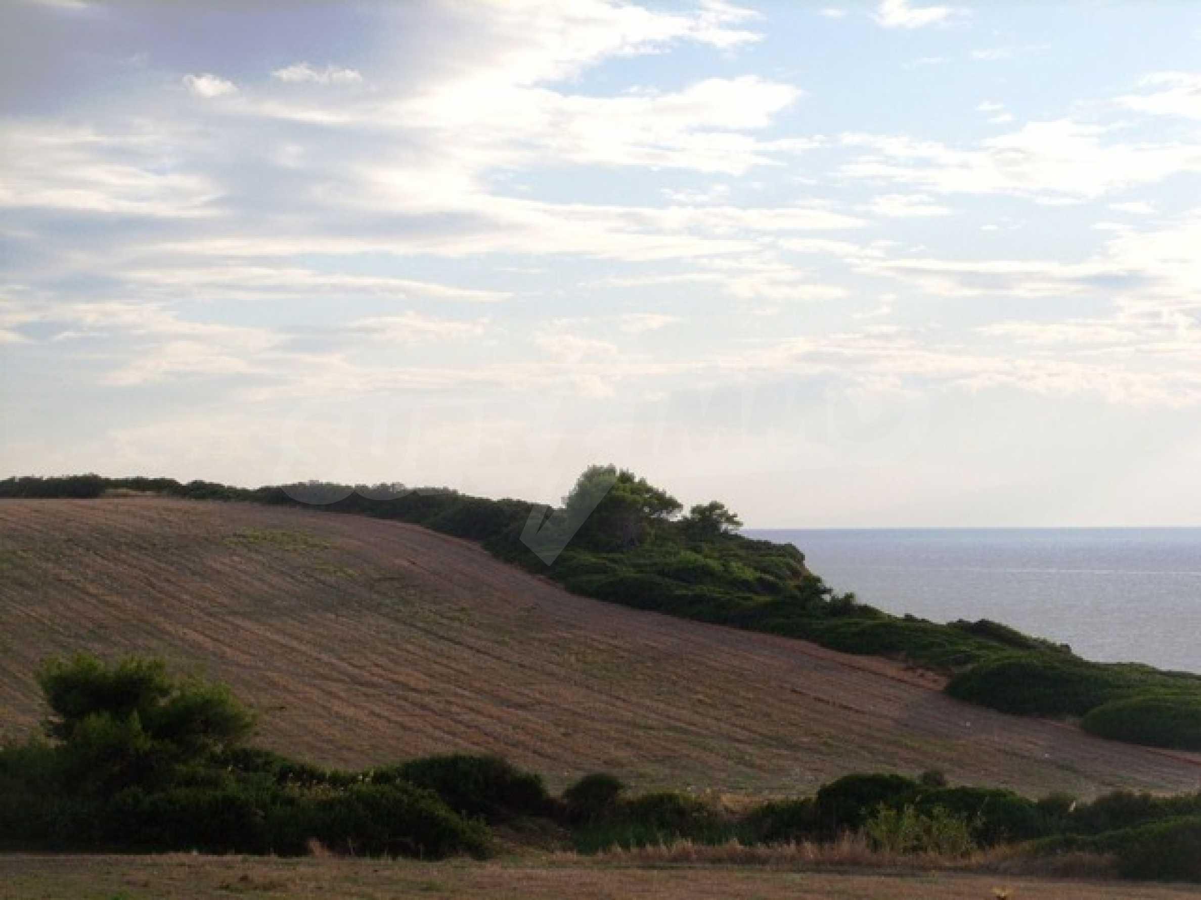 Земеделска земя  в  Потидея 18