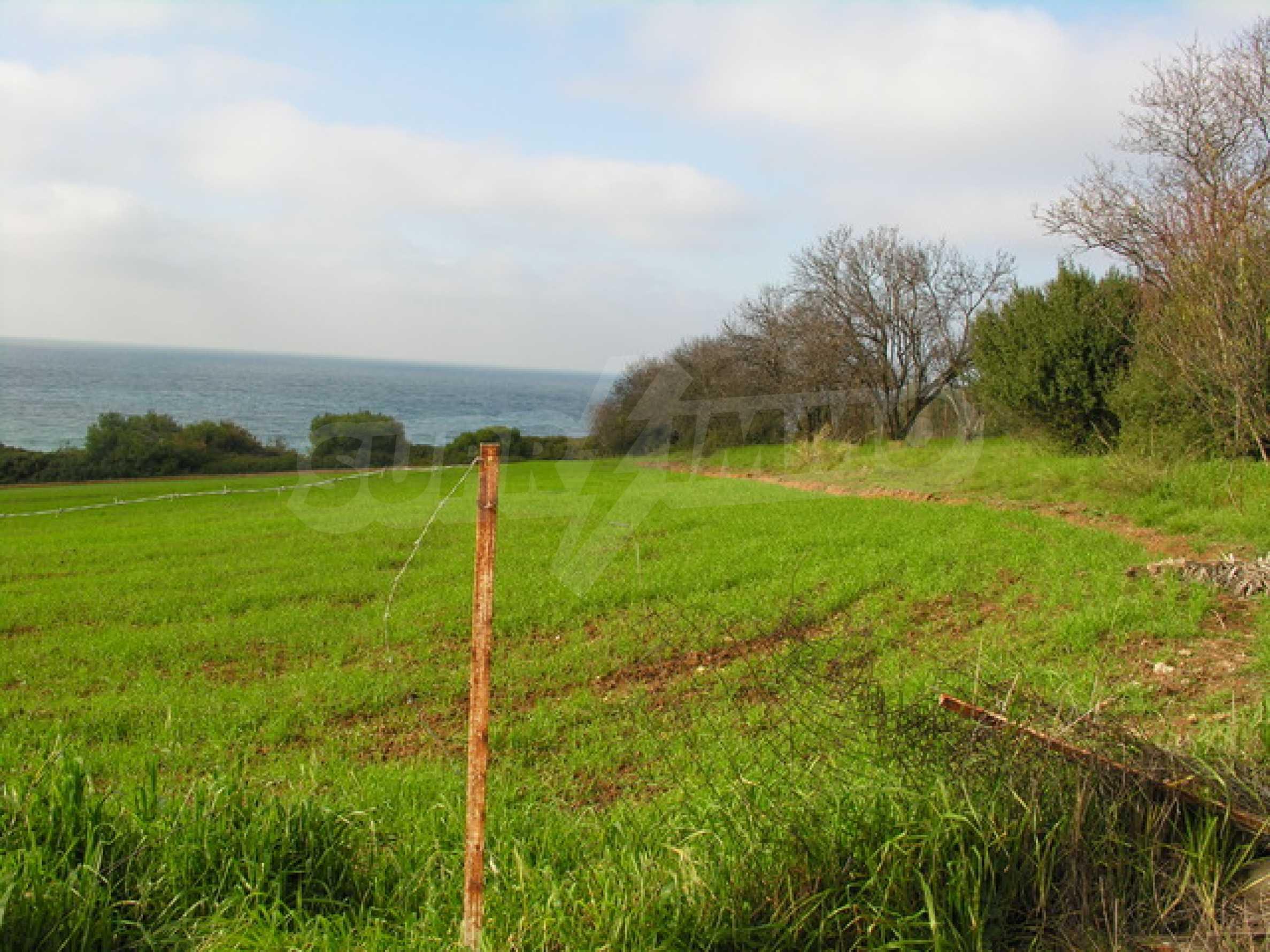 Земеделска земя  в  Потидея 2