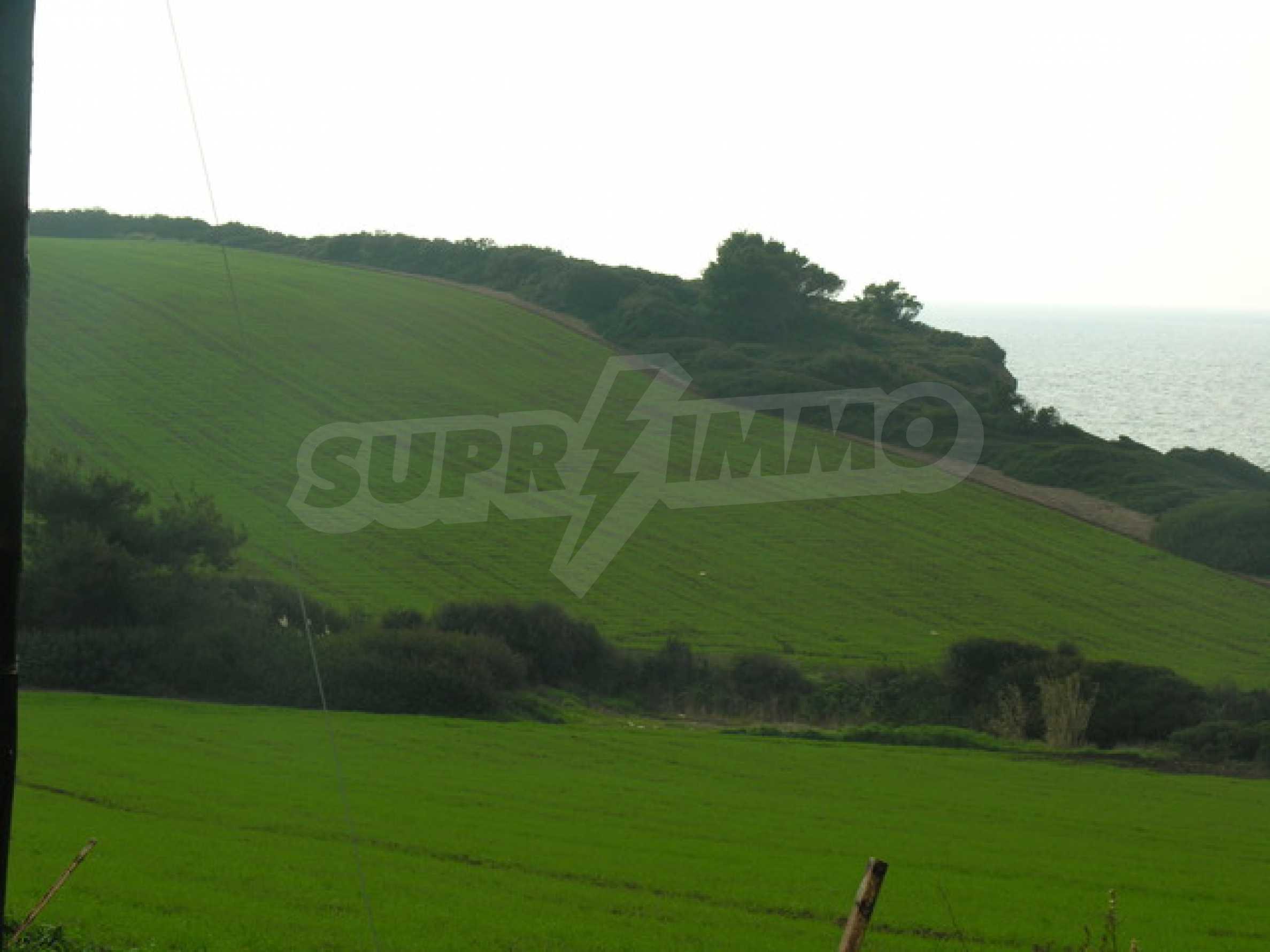 Земеделска земя  в  Потидея 3