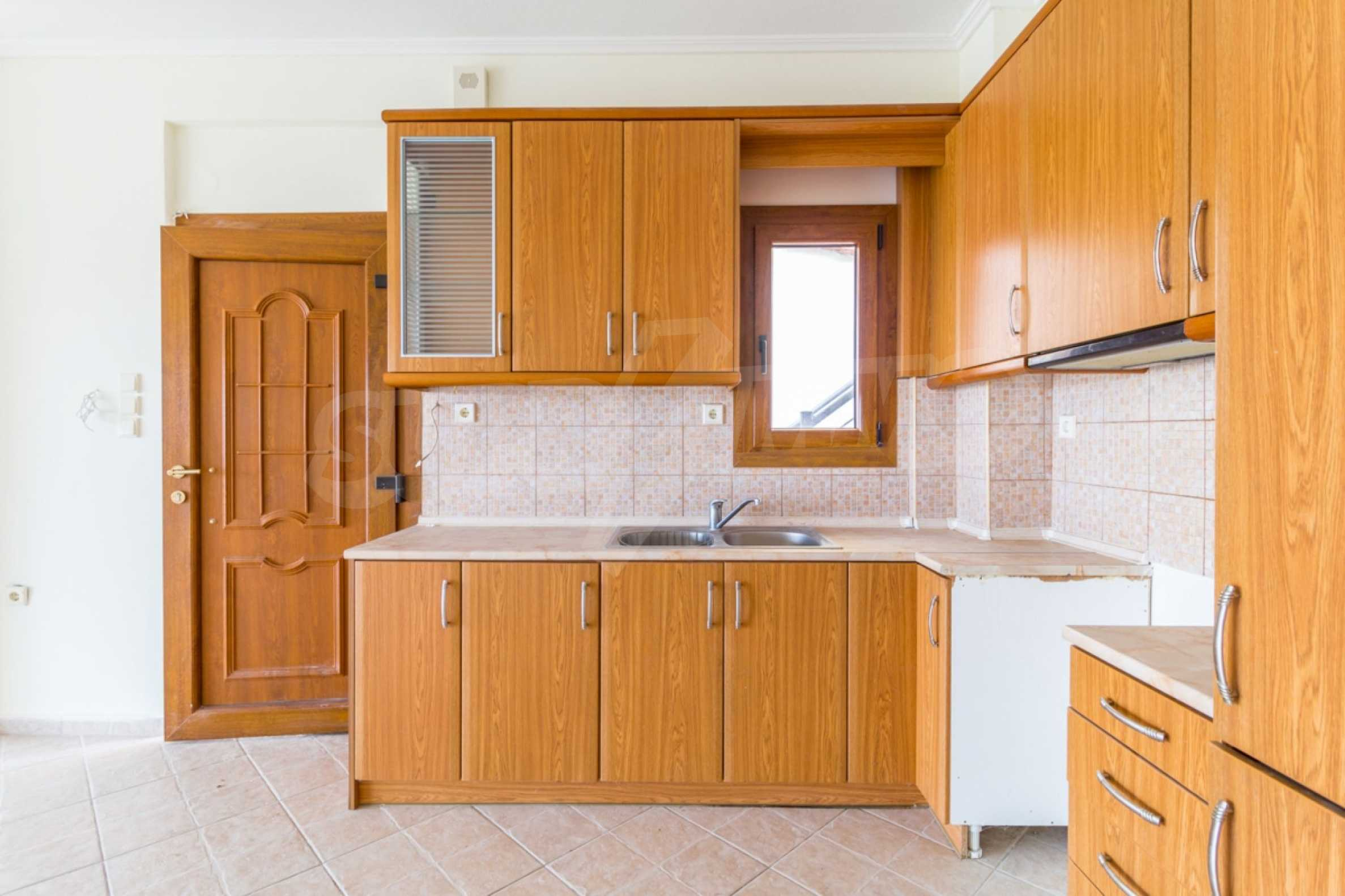 Редова къща само на сто метра от морето в Афитос, Касандра 10