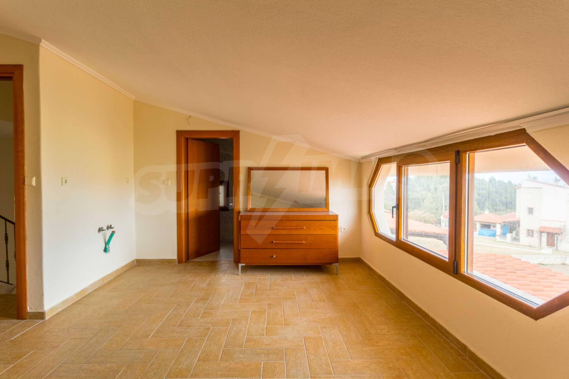 Редова къща само на сто метра от морето в Афитос, Касандра 20