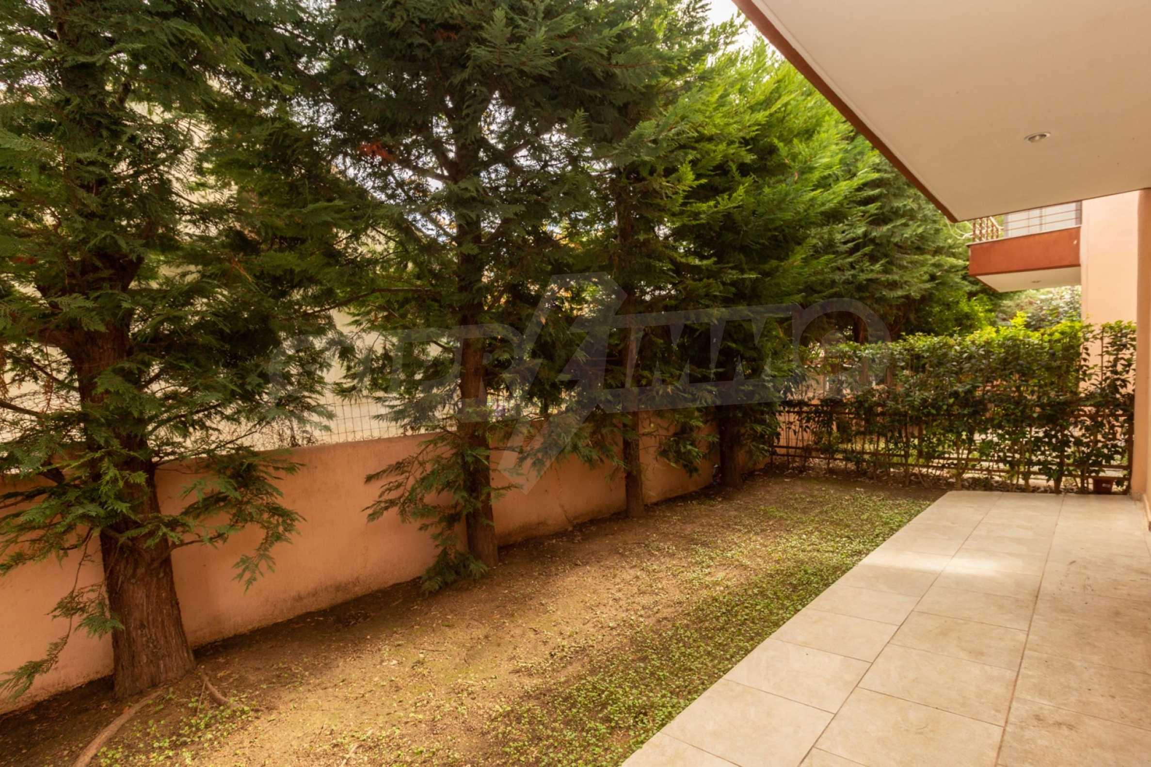 тристаен апартамент в Потидея, Касандра 15