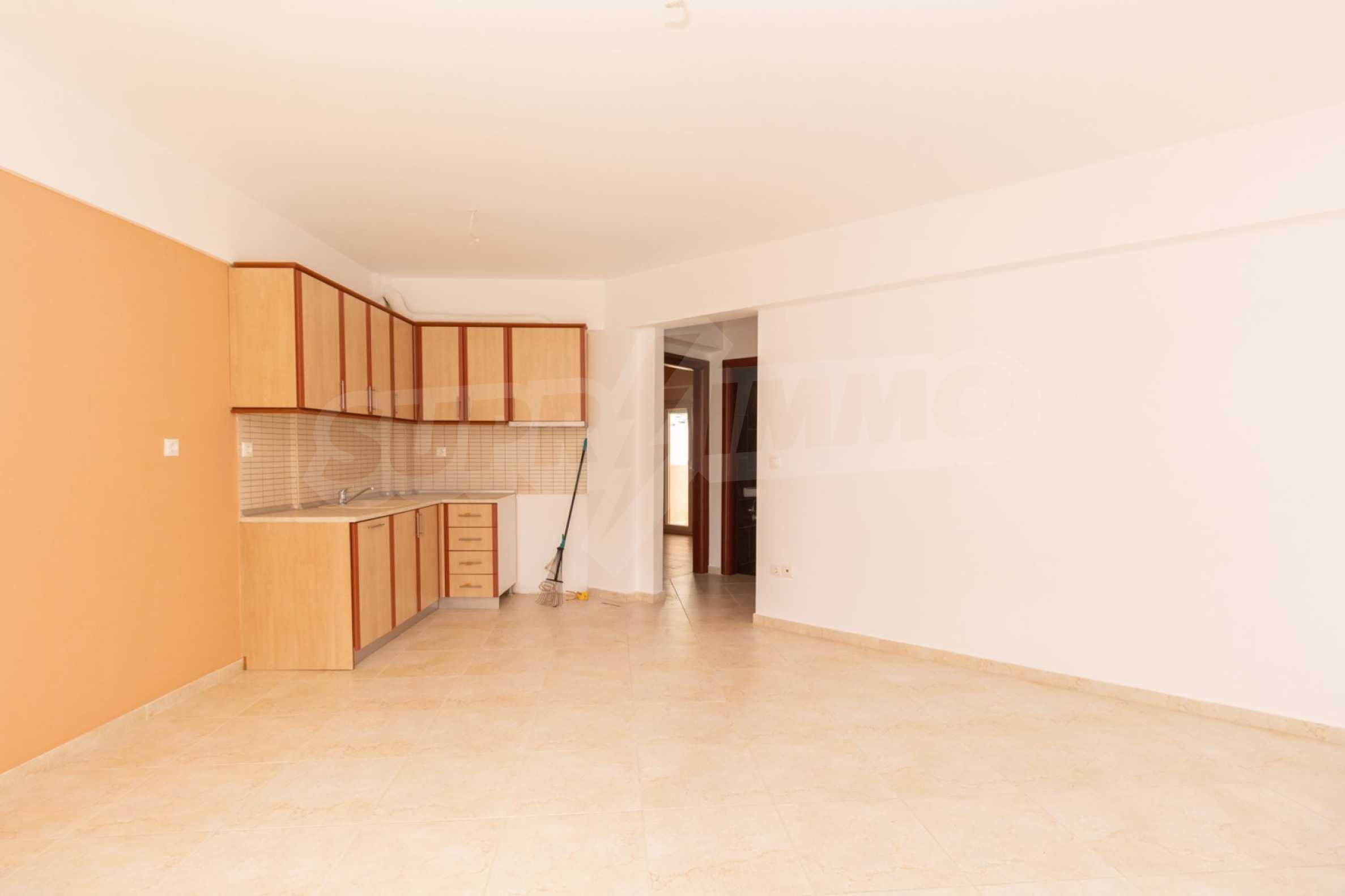 тристаен апартамент в Потидея, Касандра 22