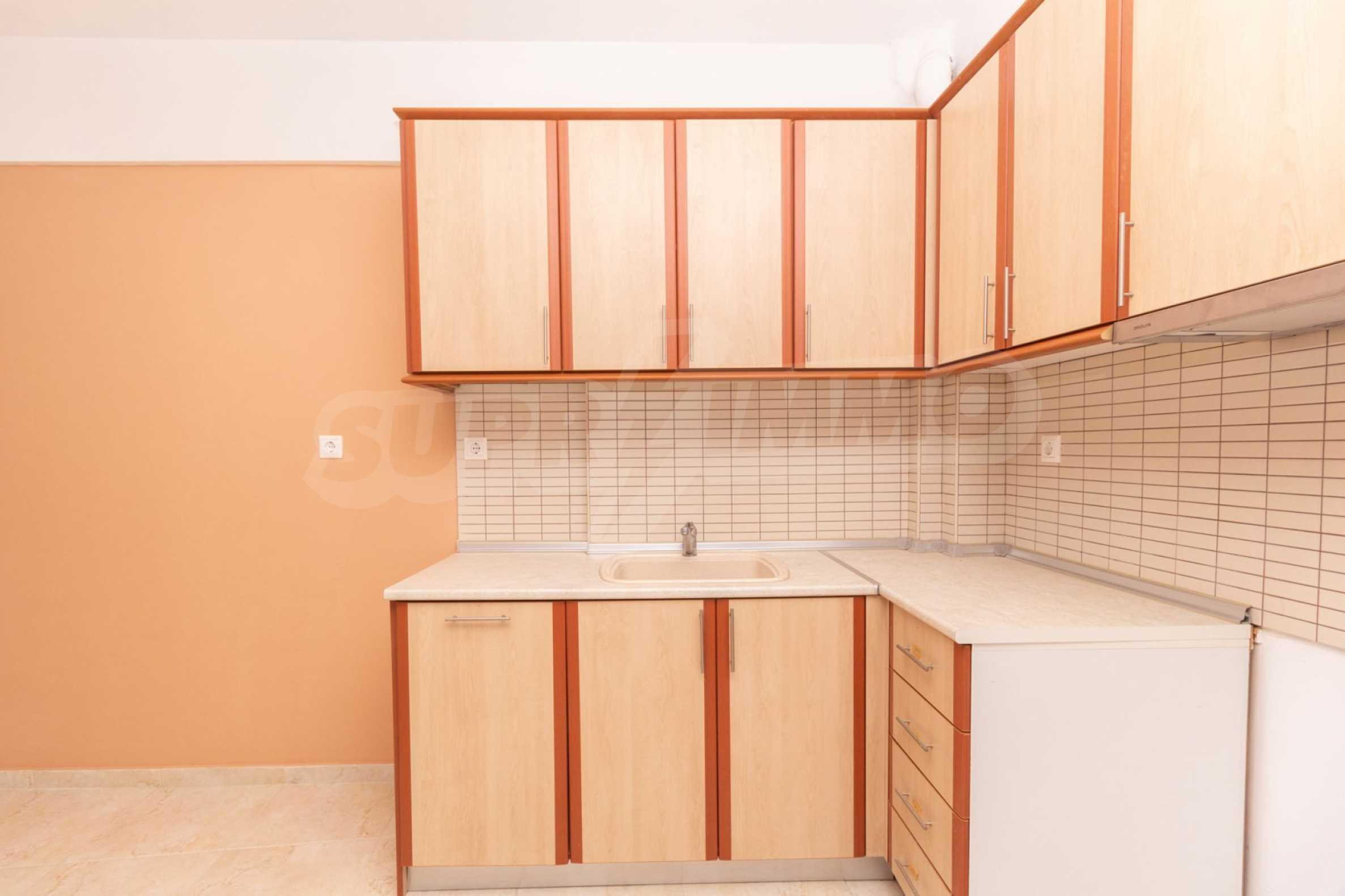 тристаен апартамент в Потидея, Касандра 24