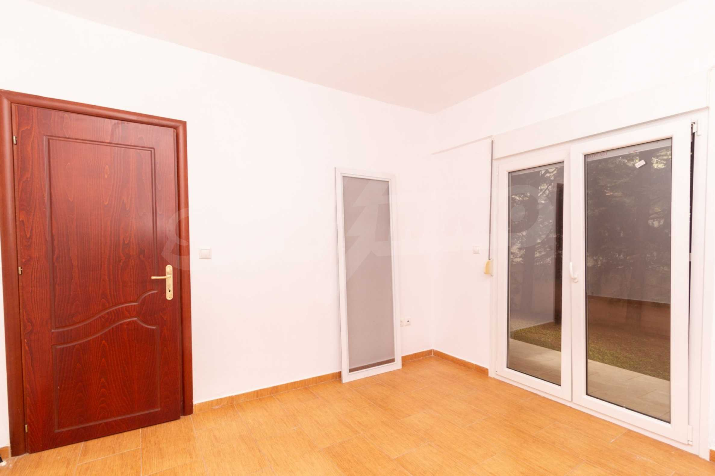 тристаен апартамент в Потидея, Касандра 26